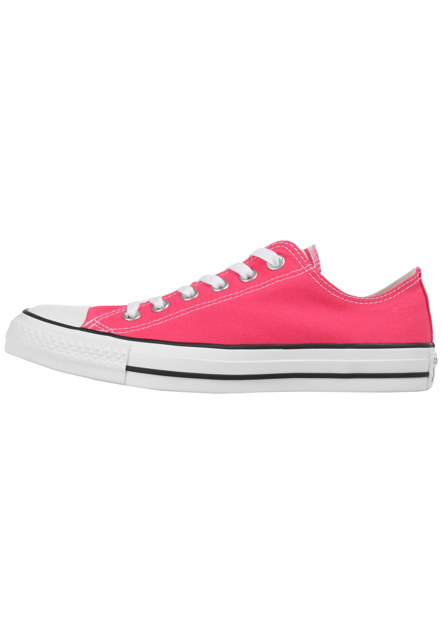 180c267fd701 Converse Chuck Taylor All Star Ox - Sneakers for Women - Red - Planet Sports