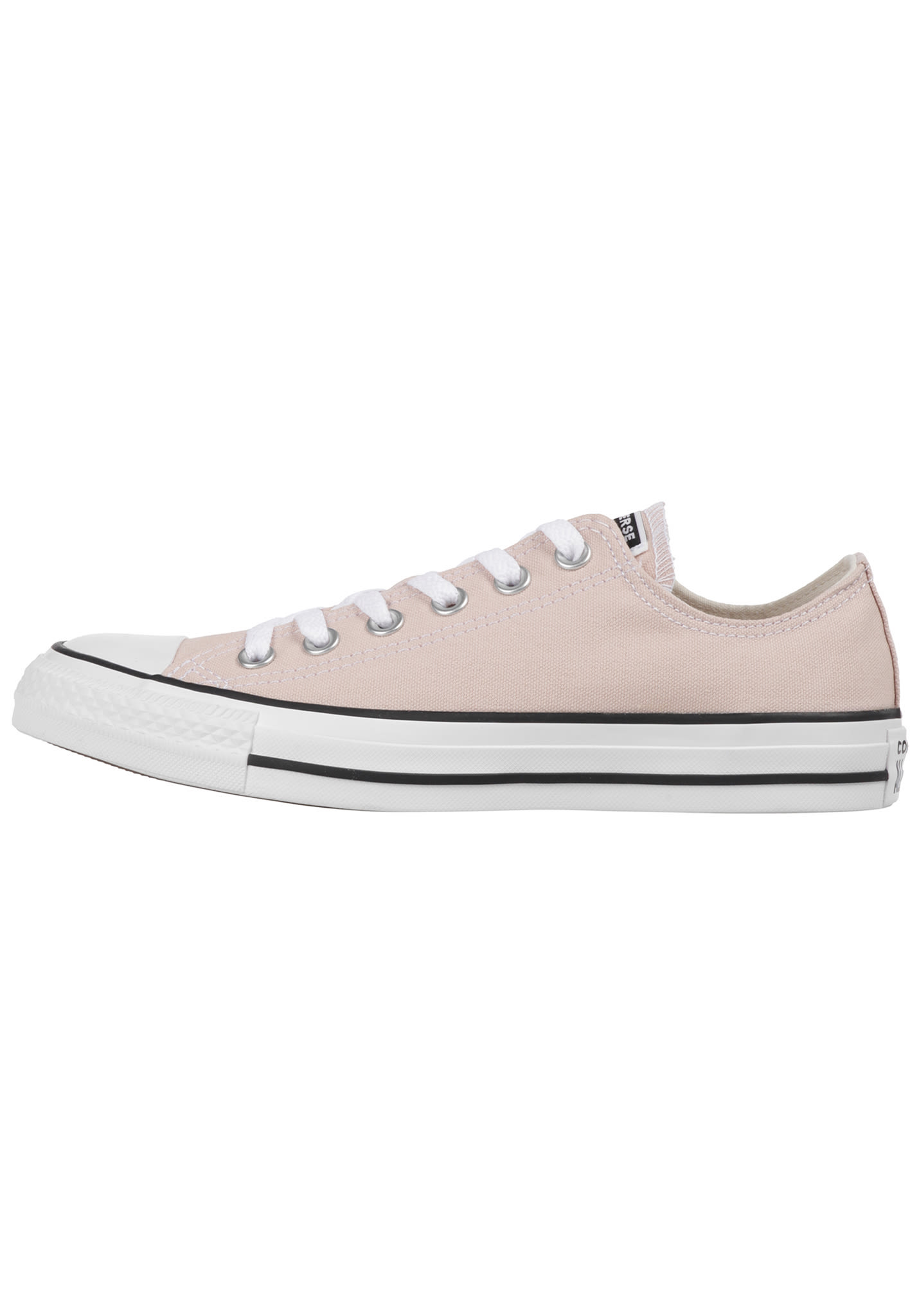 Converse All Star Sneaker beige Damen