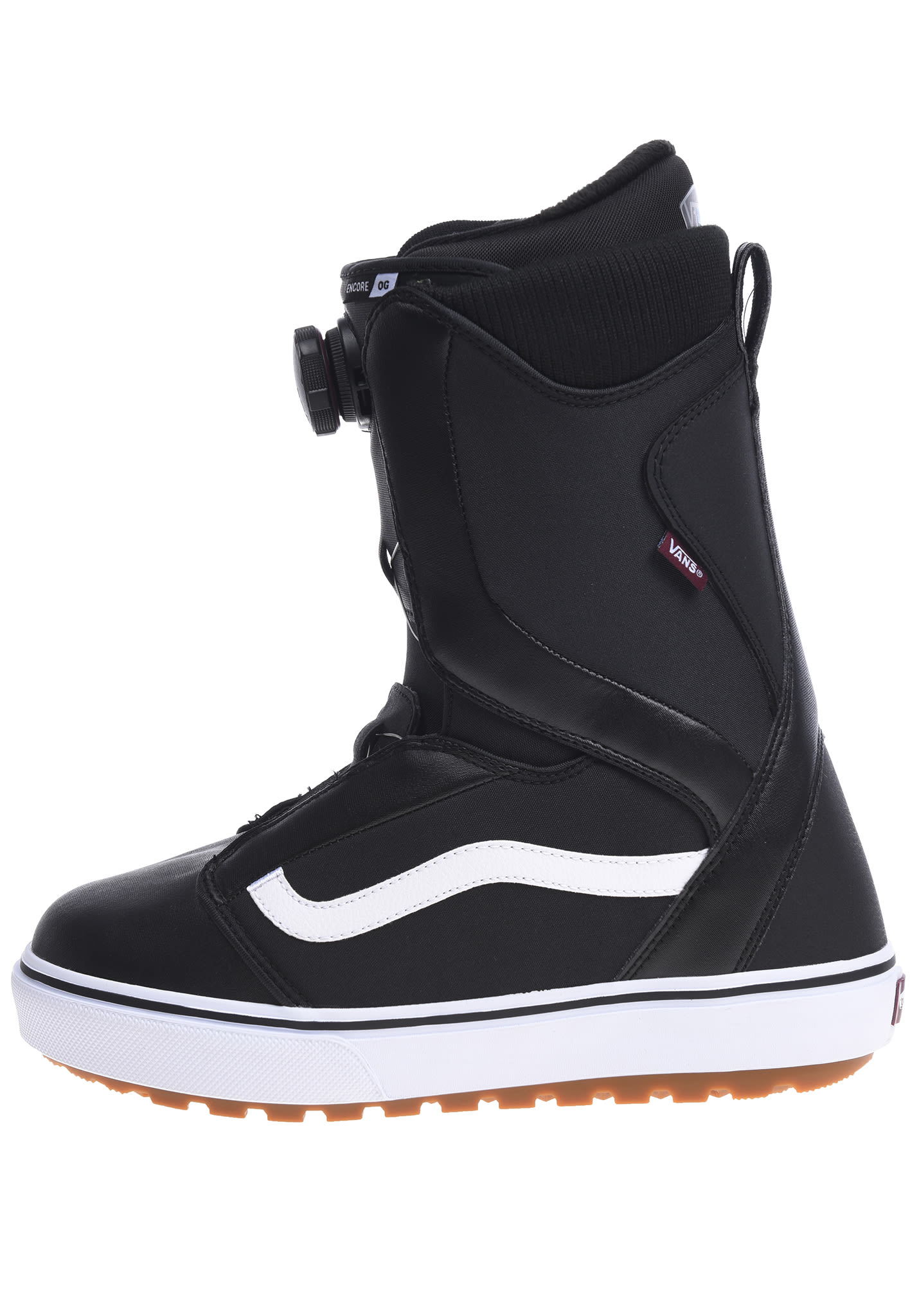 sports shoes 8f5f8 4cd74 VANS Encore OG - Snowboard Boots für Damen - Schwarz