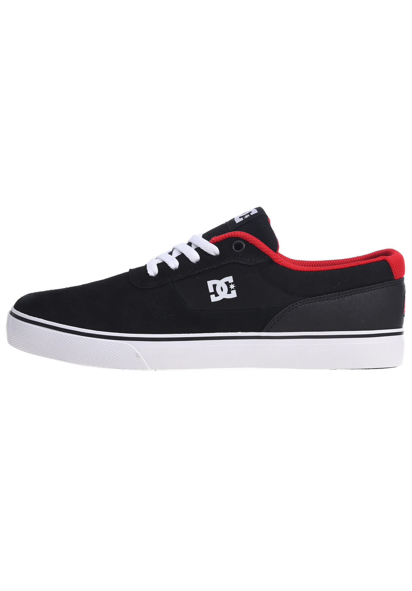 735e586d1a DC Switch - Sneakers for Men - Black - Planet Sports