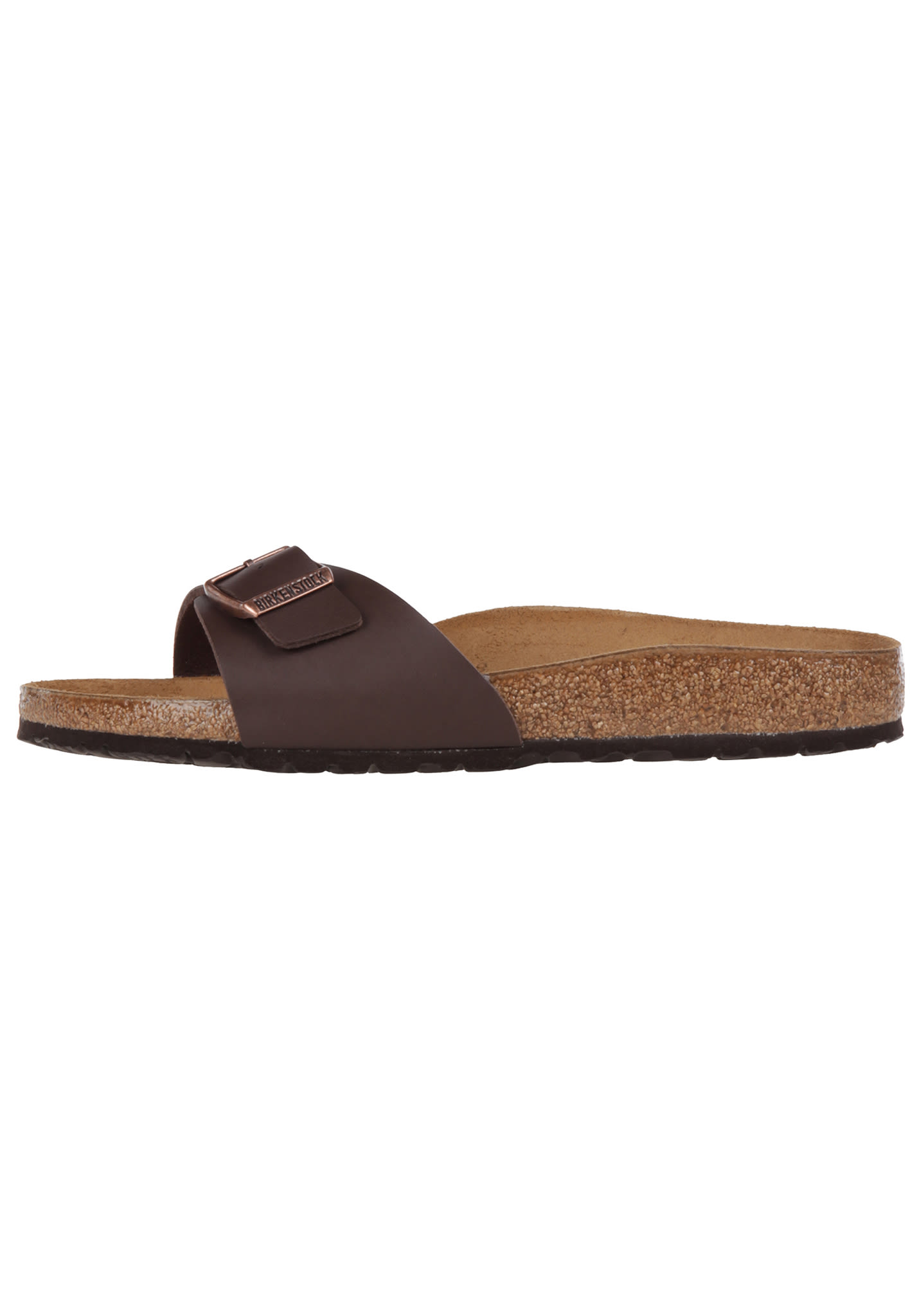 a50b1ff978dfe8 Birkenstock Madrid BF - Sandals for Women - Brown - Planet Sports