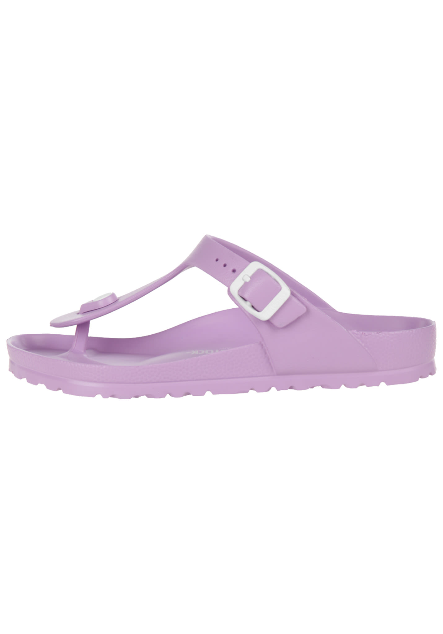 97786ec6d Birkenstock Gizeh EVA - Sandals for Women - Purple - Planet Sports