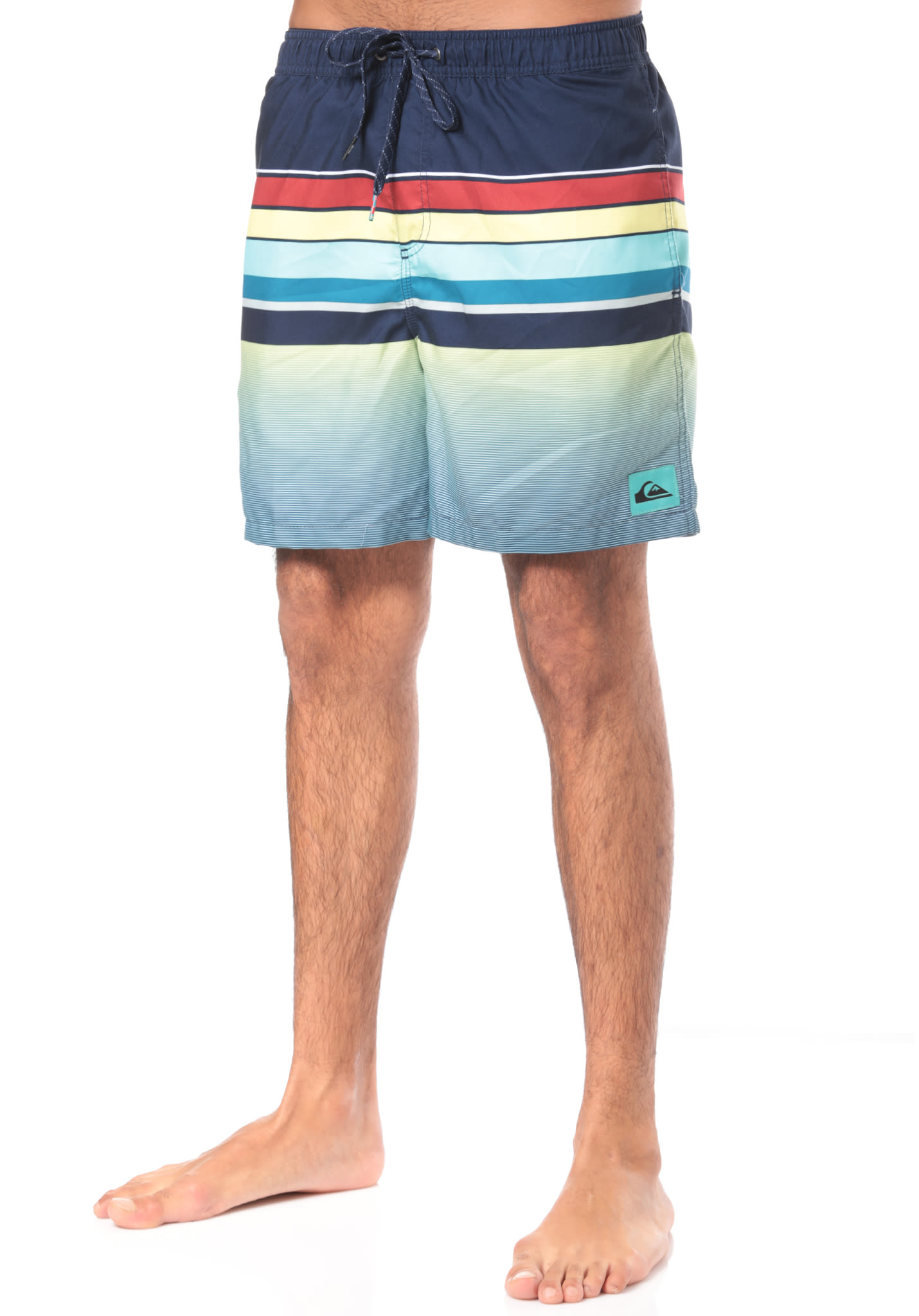 b671890663 Quiksilver Sets Coming Volley 17 - Boardshorts for Men - Blue - Planet  Sports