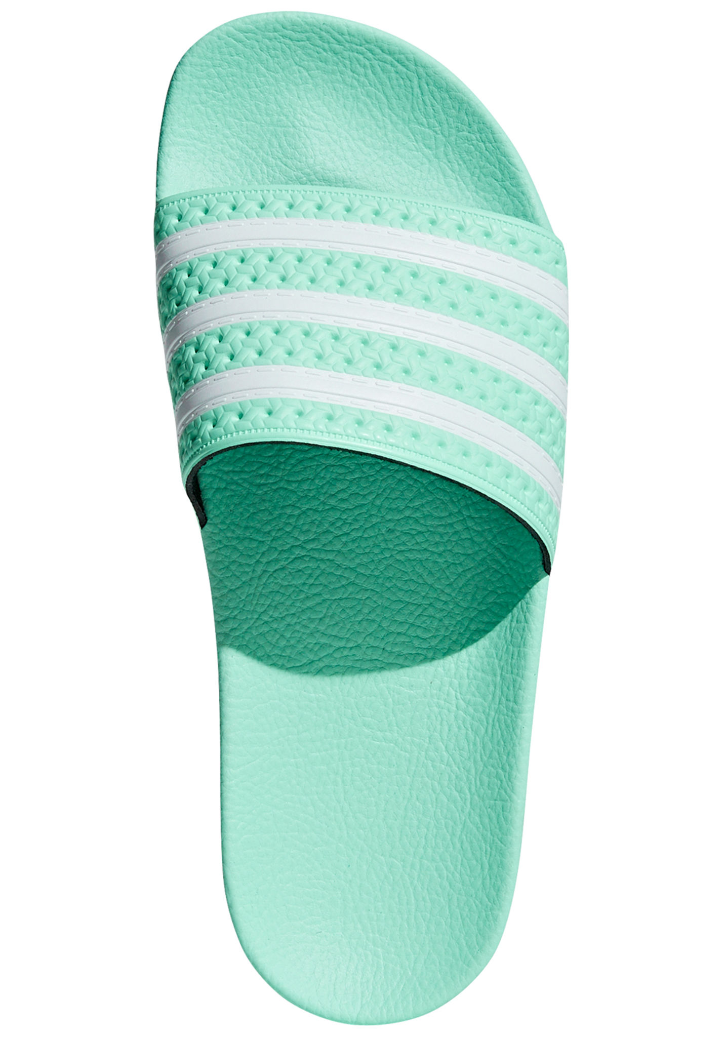 a8e850f26283 ADIDAS ORIGINALS Adilette - Sandals for Women - Green - Planet Sports