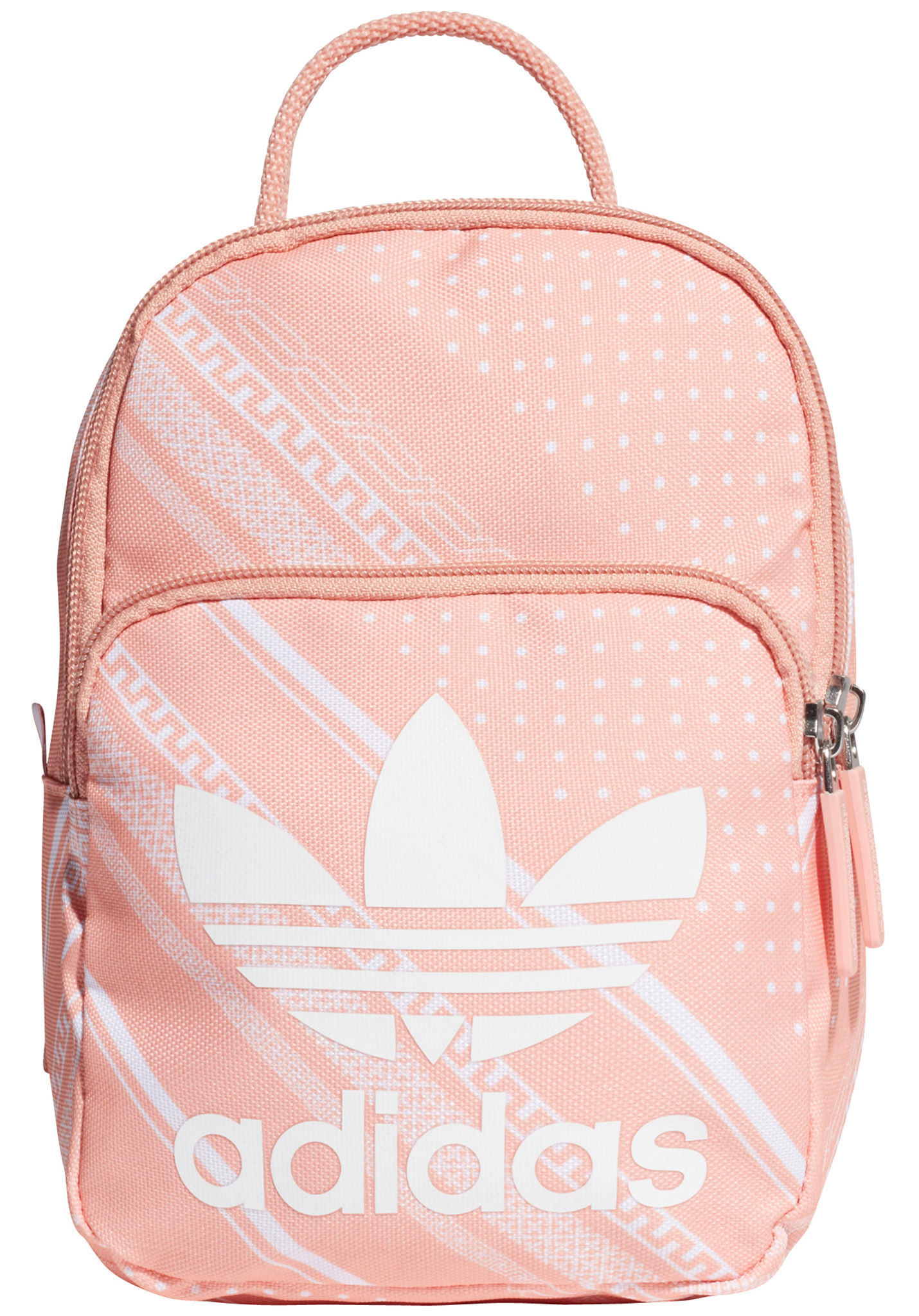 674677a93f4 ADIDAS ORIGINALS Backpack XS - Backpack for Women - Pink - Planet Sports
