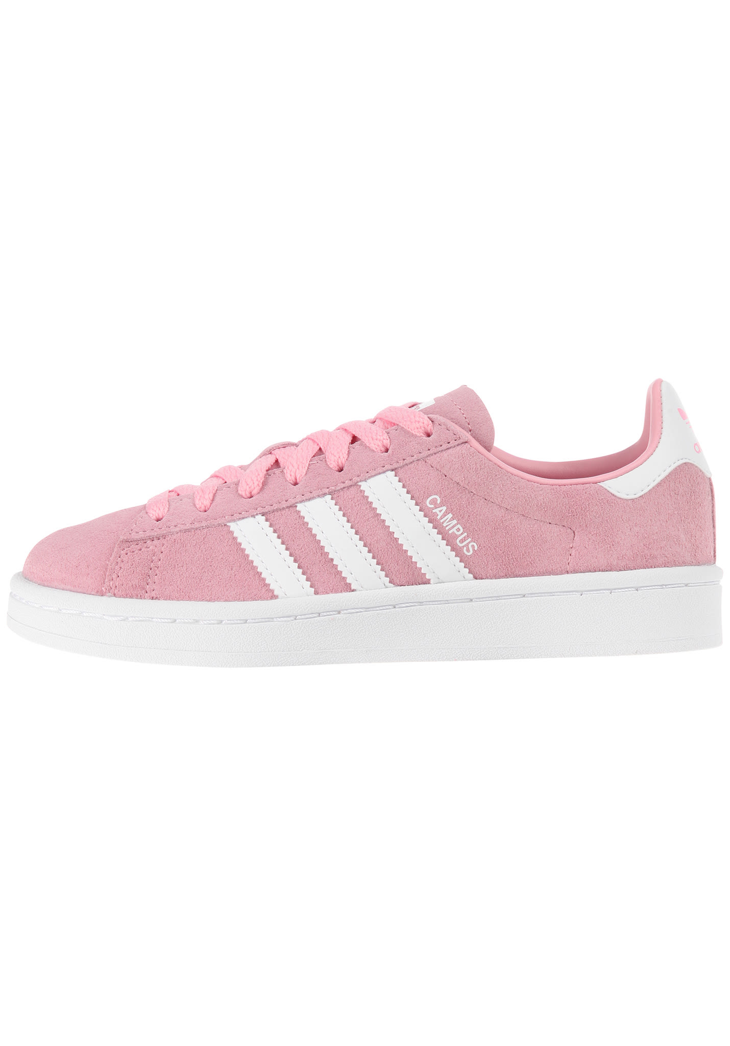 ADIDAS ORIGINALS Campus - Sneakers - Pink