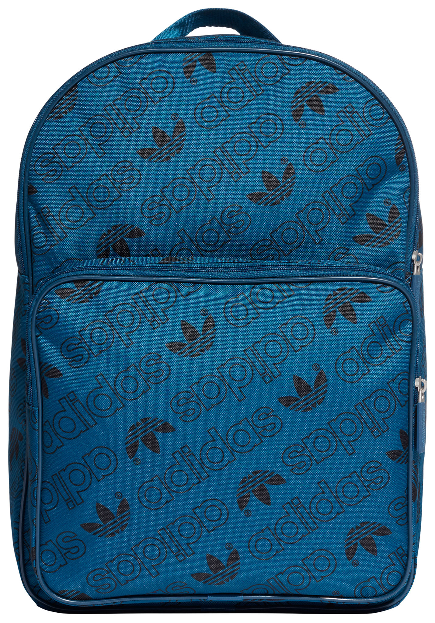 18f59309033 ADIDAS ORIGINALS Classic Multi Adicolor - Backpack for Men - Blue - Planet  Sports