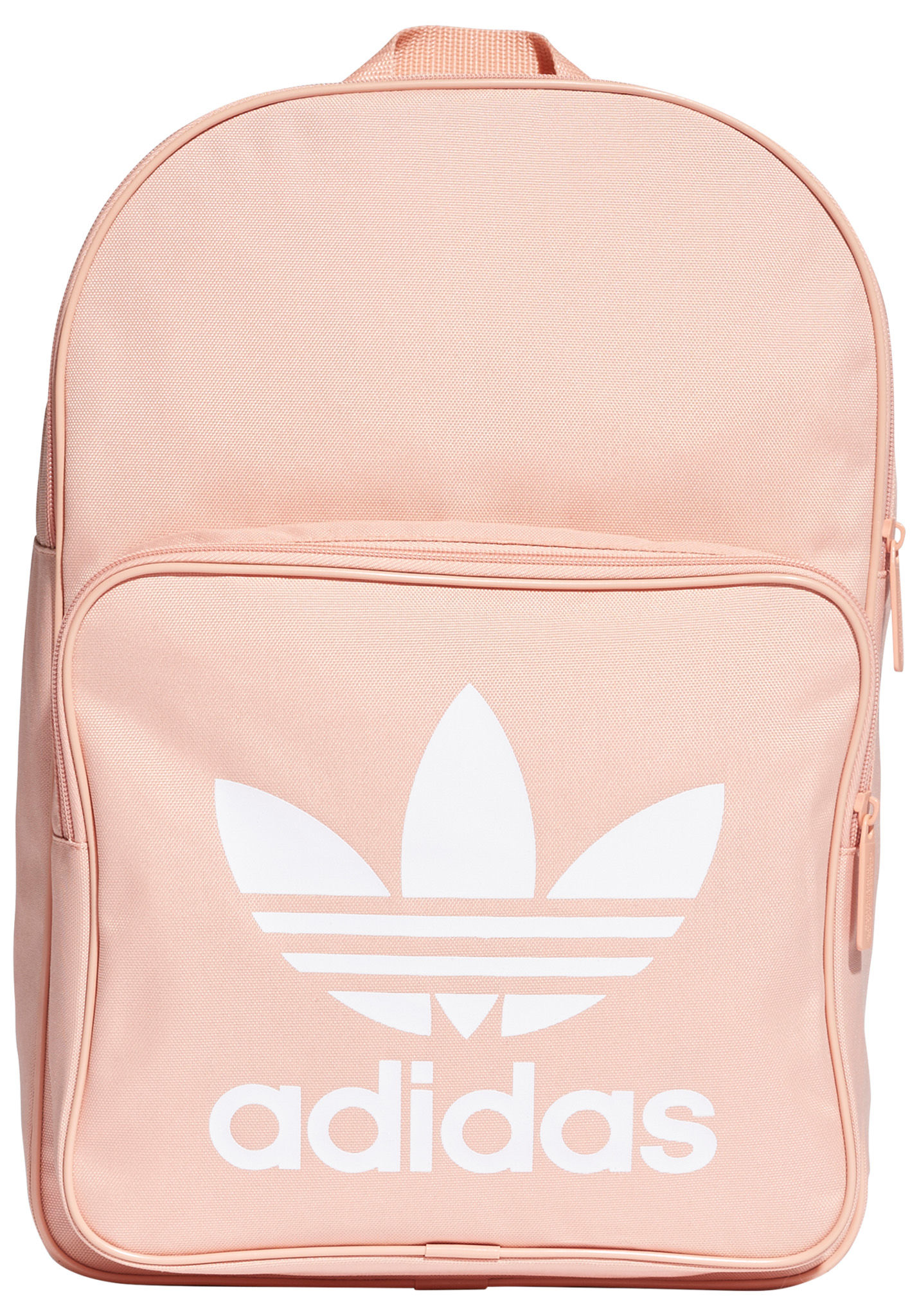 46c0fd89b ADIDAS ORIGINALS Classic Trefoil - Backpack for Men - Pink - Planet Sports