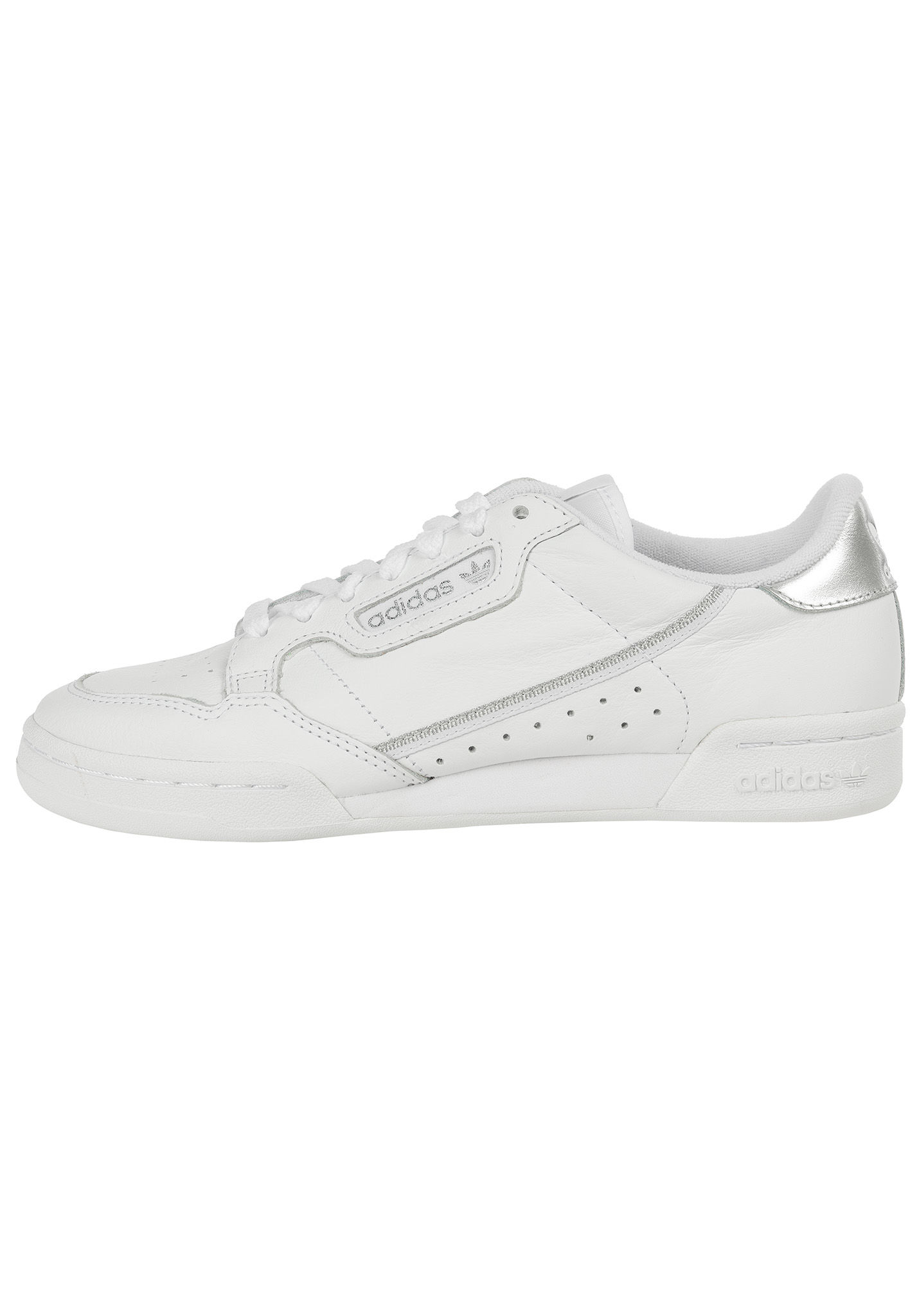 00ddb70e7 ADIDAS ORIGINALS Continental 80 - Sneakers for Women - White - Planet Sports