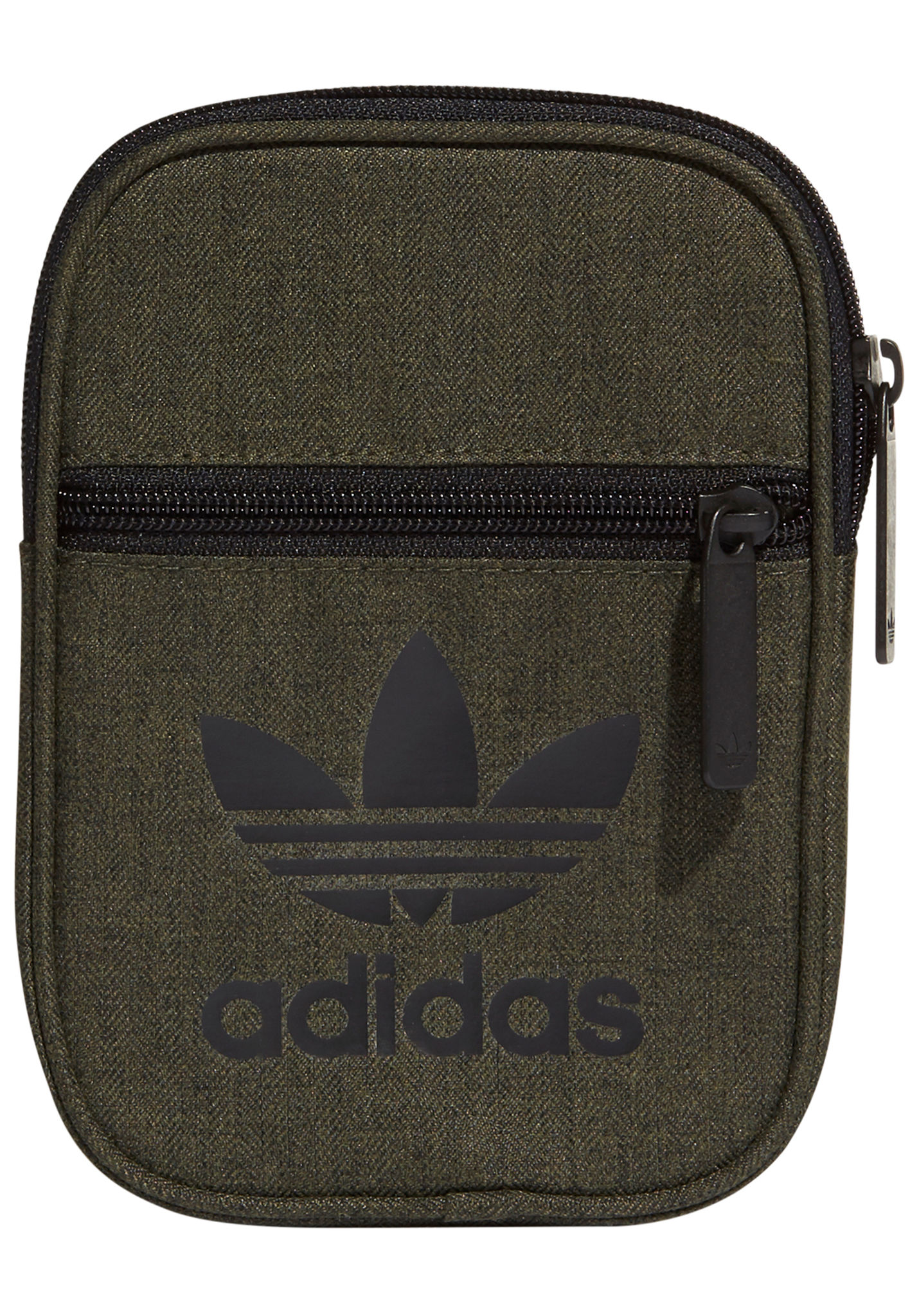 18fee35a54e9 ADIDAS ORIGINALS Trefoil Festival Casual - Messenger Bag for Men - Green -  Planet Sports