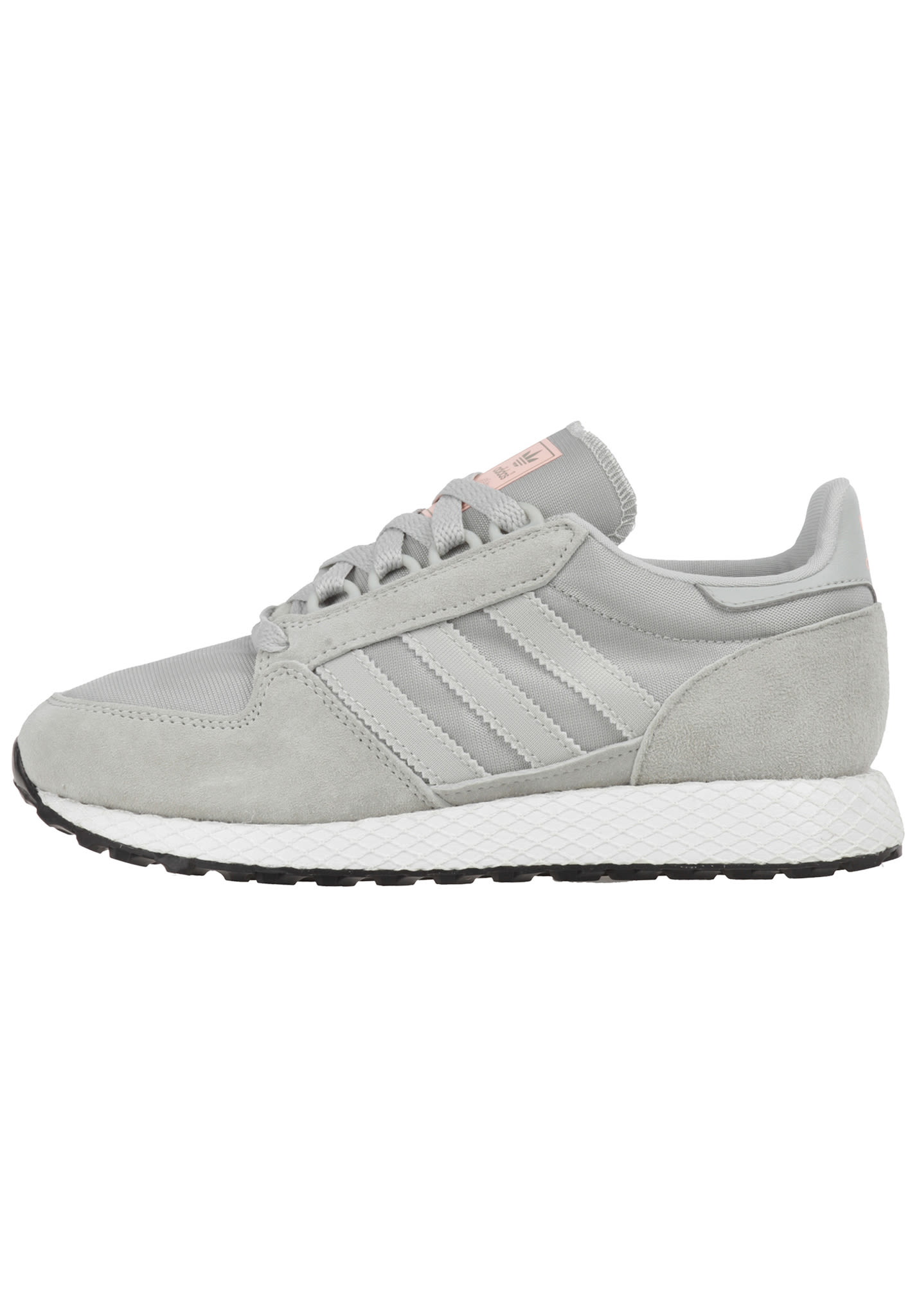 adidas Originals Forest Grove - Sneaker für Damen - Grau