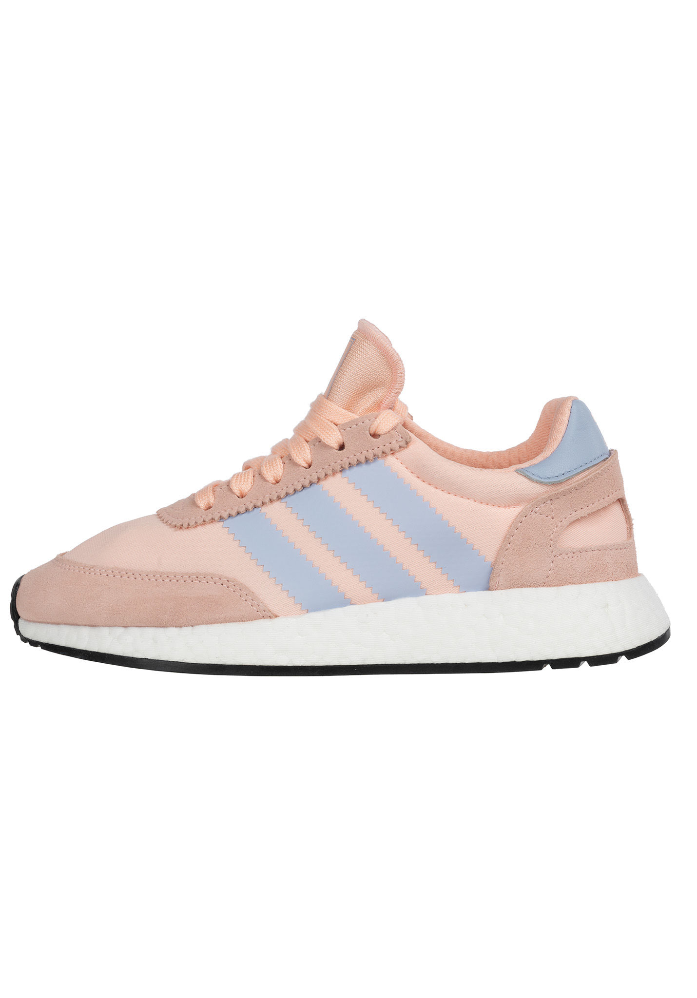 adidas Originals I-5923 - Sneaker für Damen - Orange
