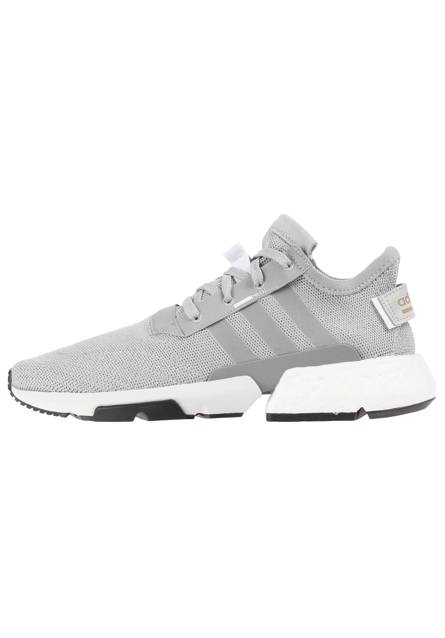 ADIDAS ORIGINALS Pod S3.1 Sneakers for Men Grey