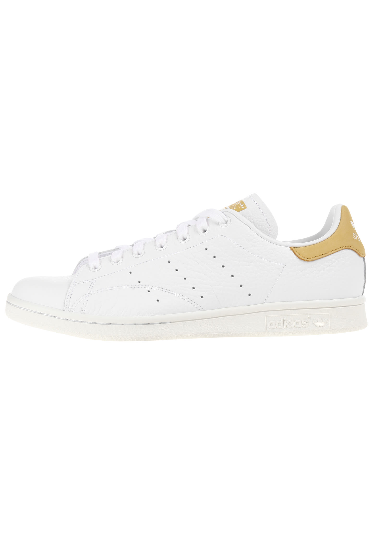 ADIDAS ORIGINALS Stan Smith - Sneakers for Men - White - Planet Sports e6af0b707