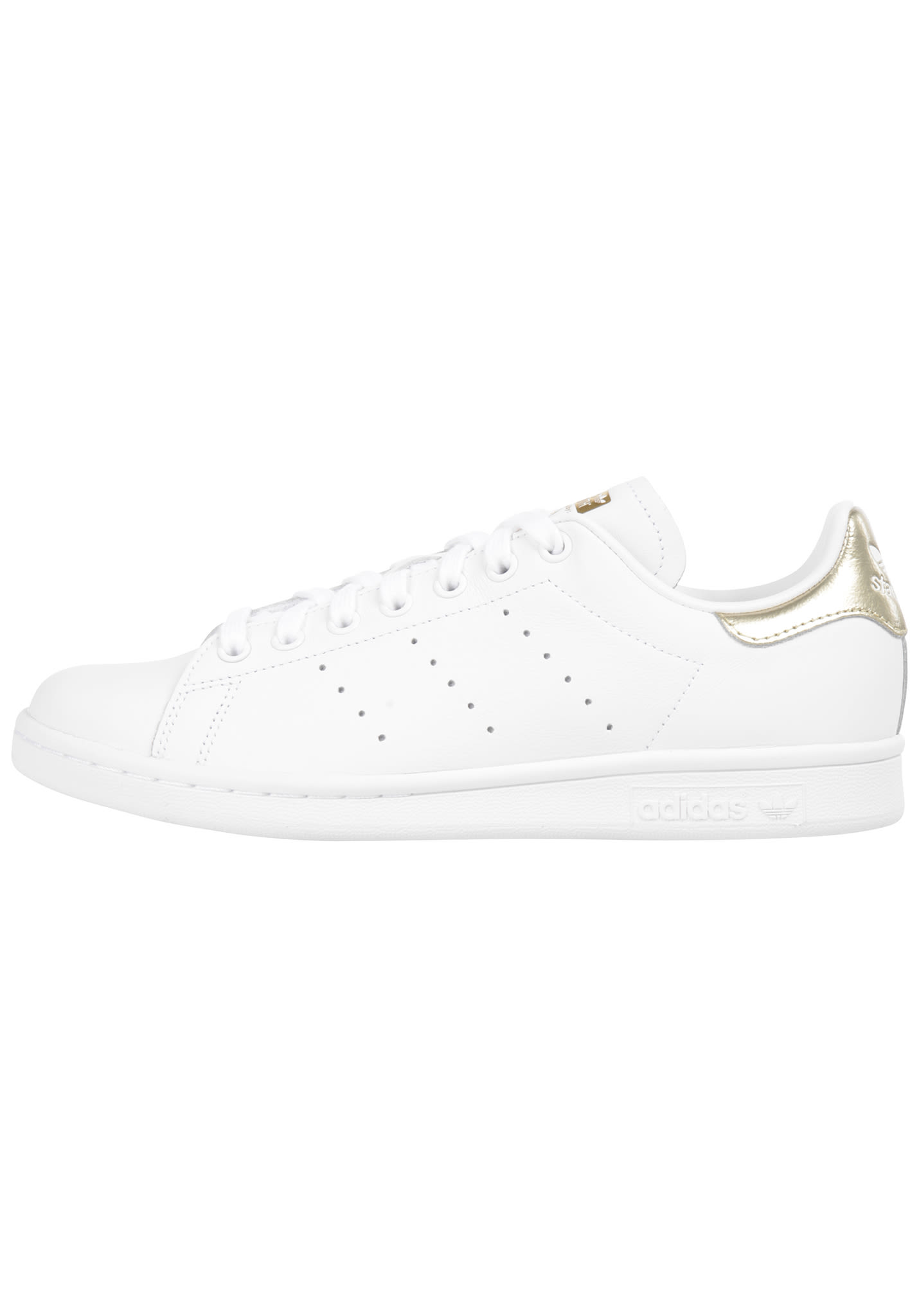 3ae76fca4472d4 adidas Originals Stan Smith - Sneaker für Damen - Weiß - Planet Sports