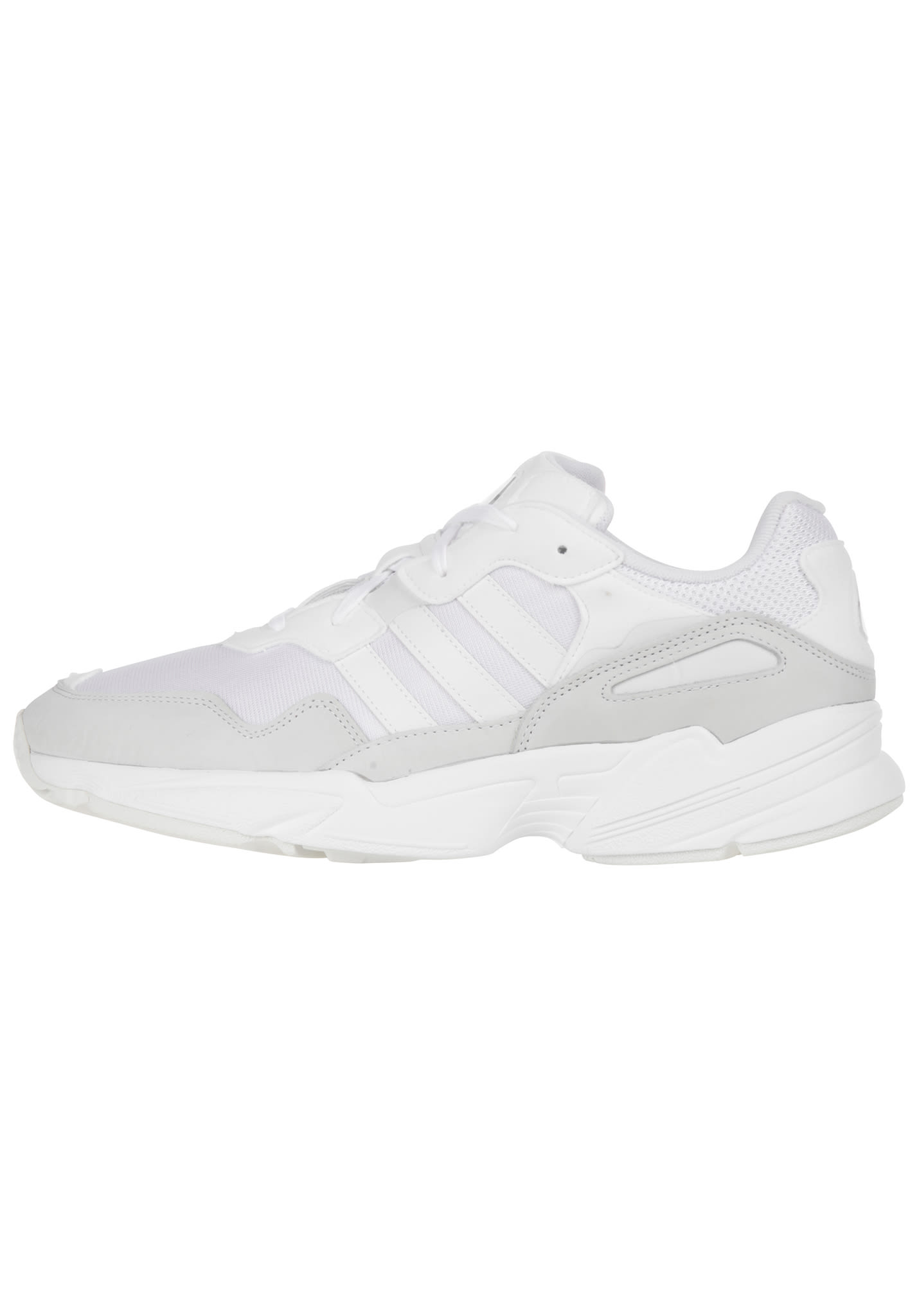 ADIDAS ORIGINALS Yung-96 - Sneakers for Men - White - Planet Sports 3b5eb1a1520
