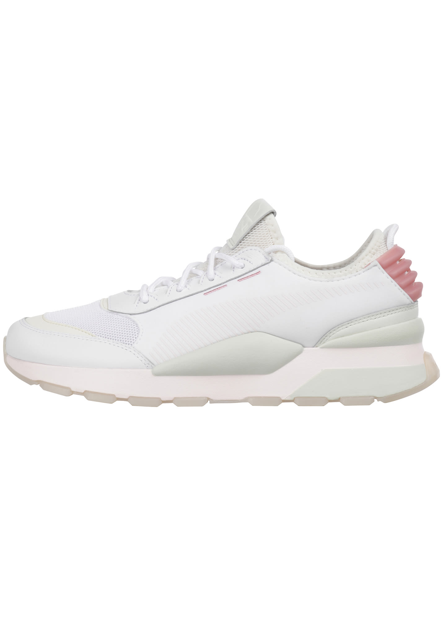 67dcff9159a Puma Rs-0 Tracks - Sneakers - Wit - Planet Sports