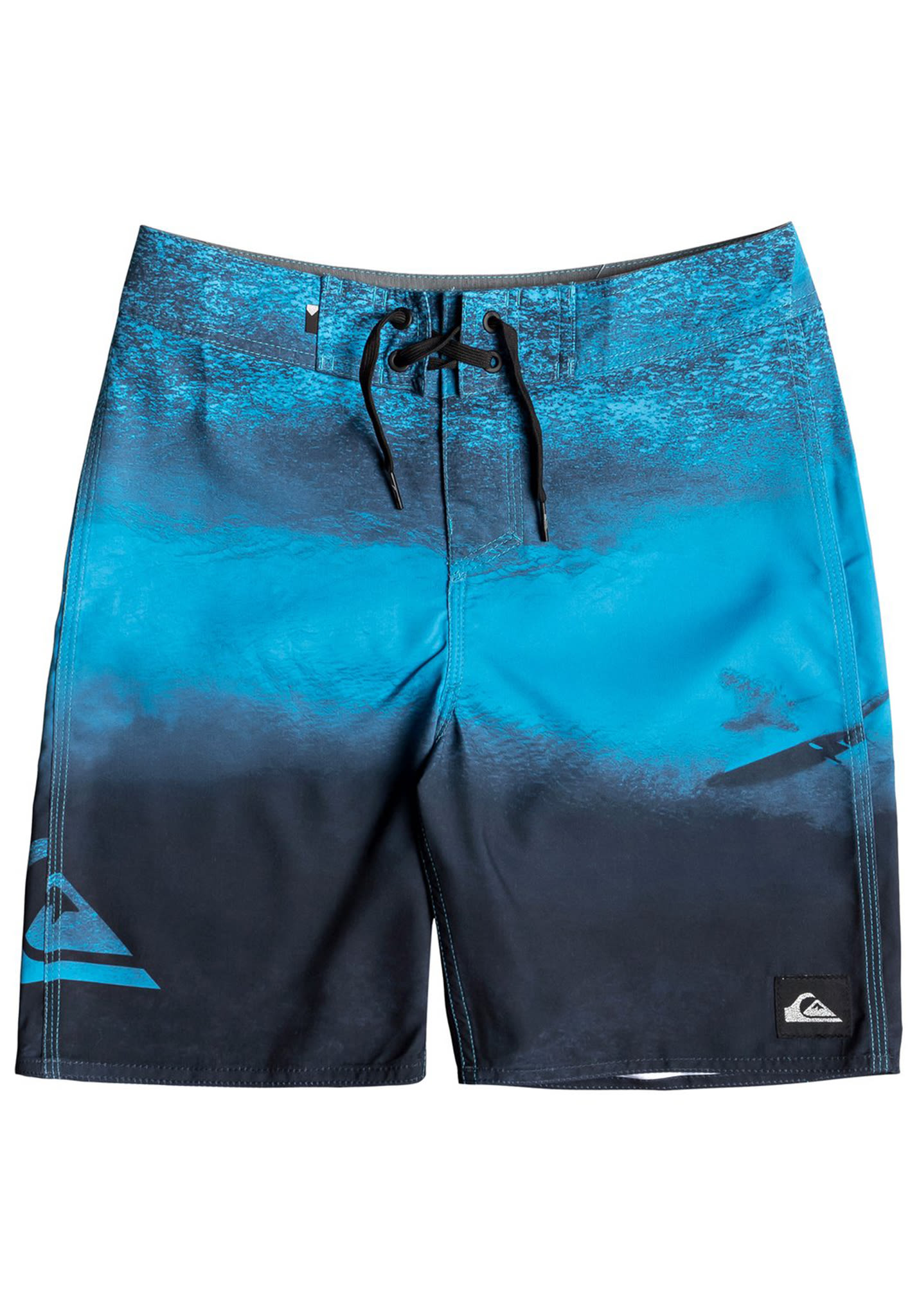 4f9362653b Quiksilver Everyday Heaven 17 - Boardshorts for Kids Boys - Blue - Planet  Sports