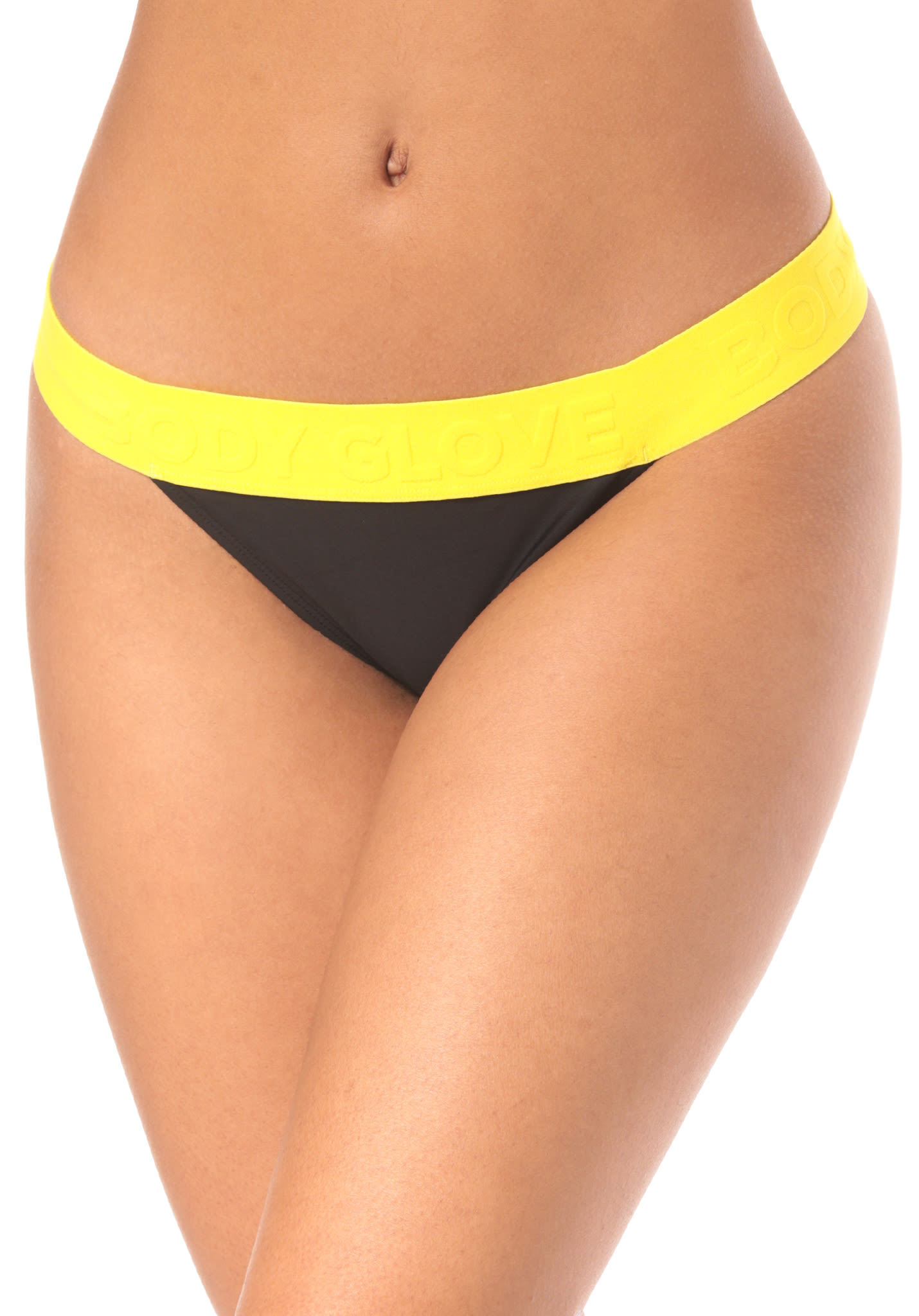 ae600cda4ac Body Glove Bombshell High Rise - Bikini Bottom for Women - Black