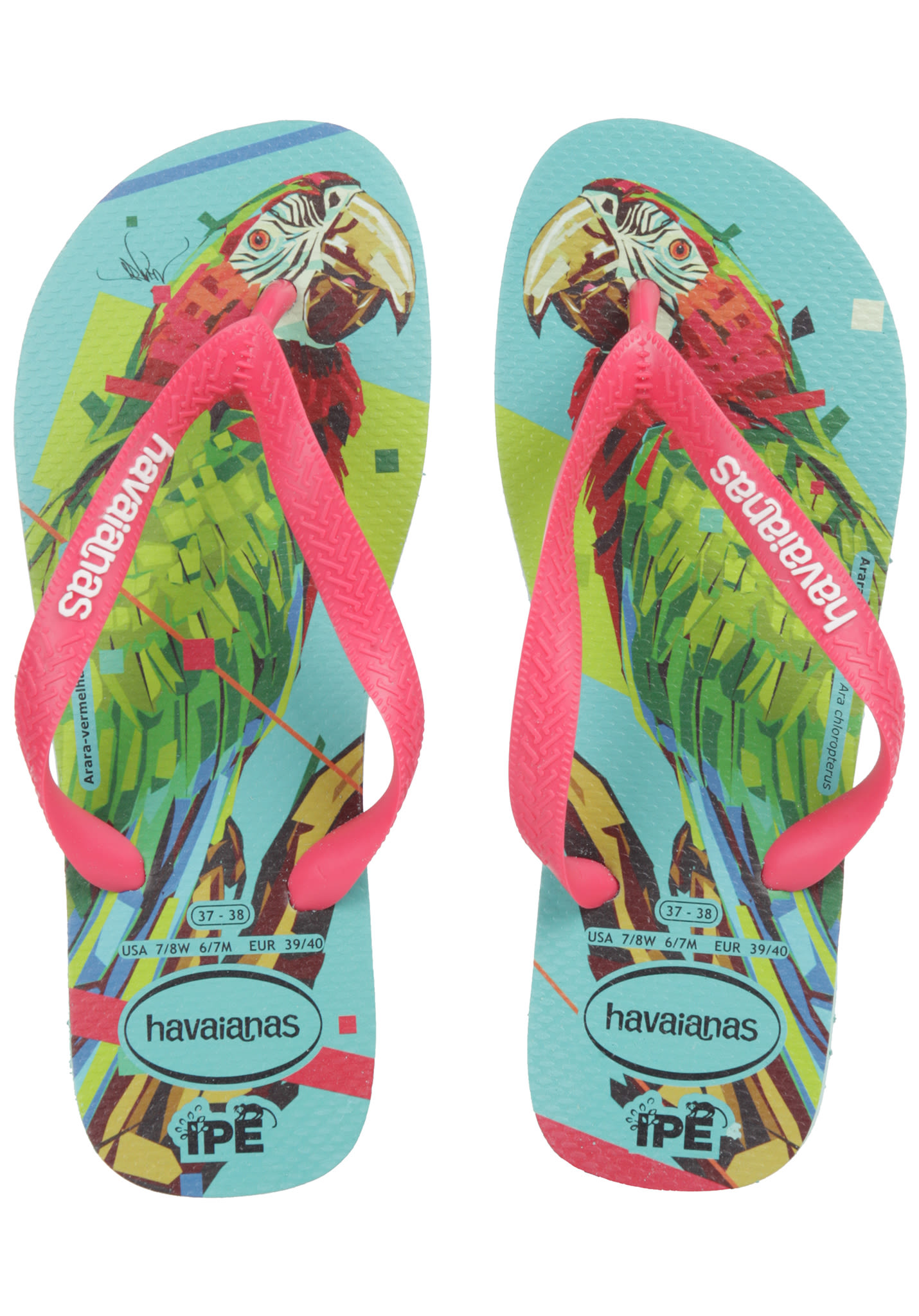 b92c51134550 HAVAIANAS Ipe - Sandals - Blue - Planet Sports