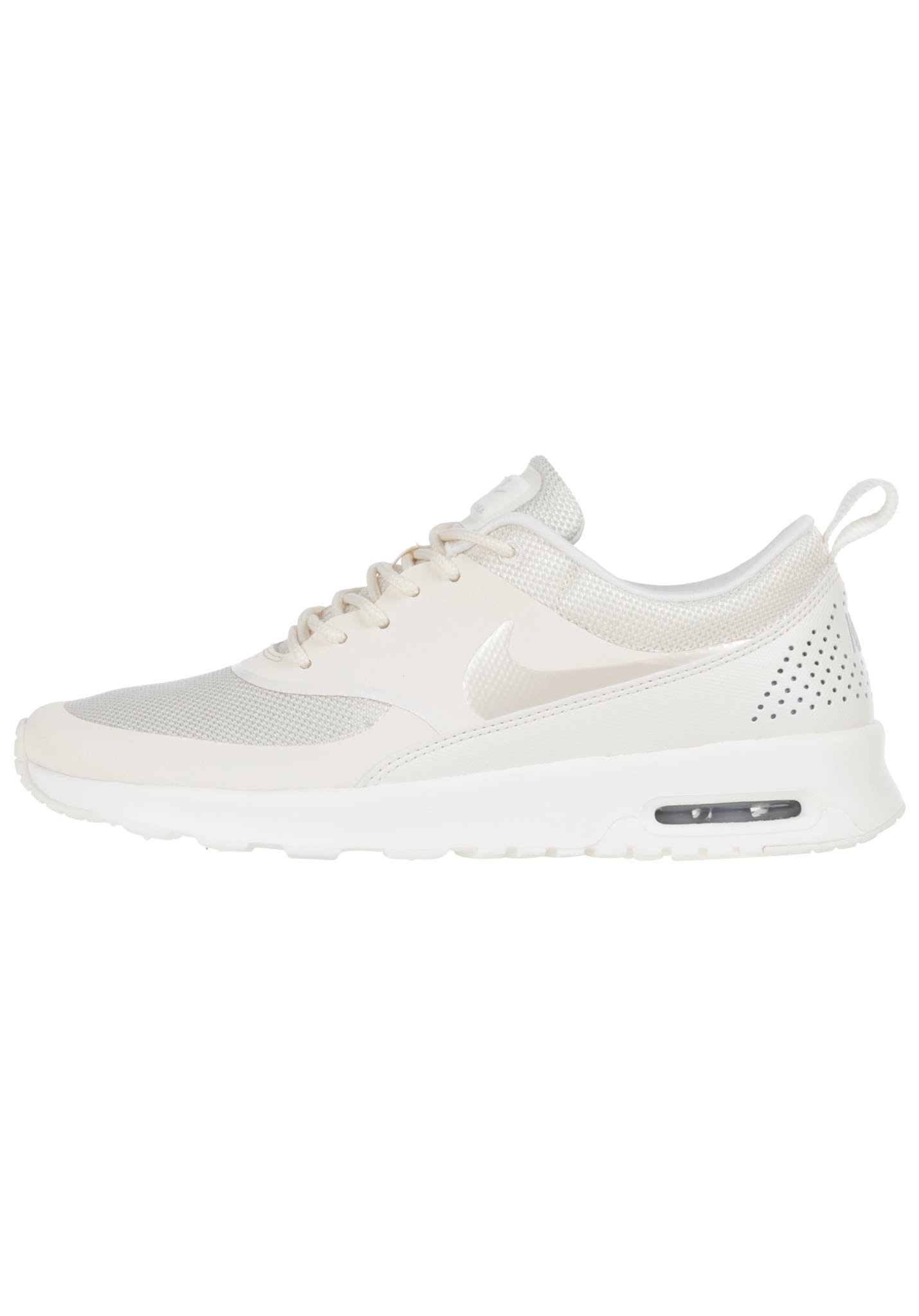 famous brand best prices limited guantity NIKE SPORTSWEAR Air Max Thea - Sneakers for Women - Beige