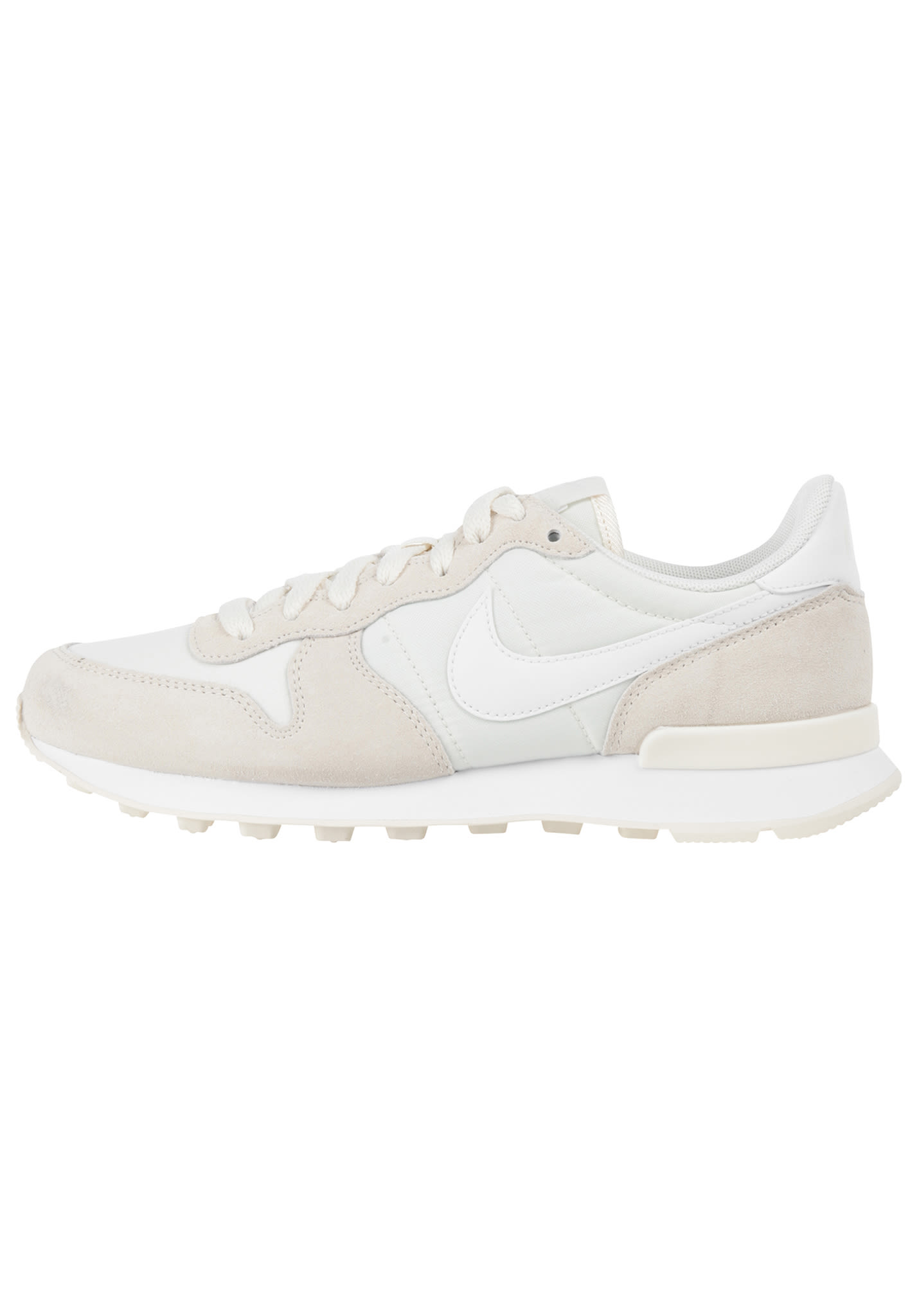 294ce8ff164753 NIKE SPORTSWEAR Internationalist - Sneaker für Damen - Weiß - Planet Sports