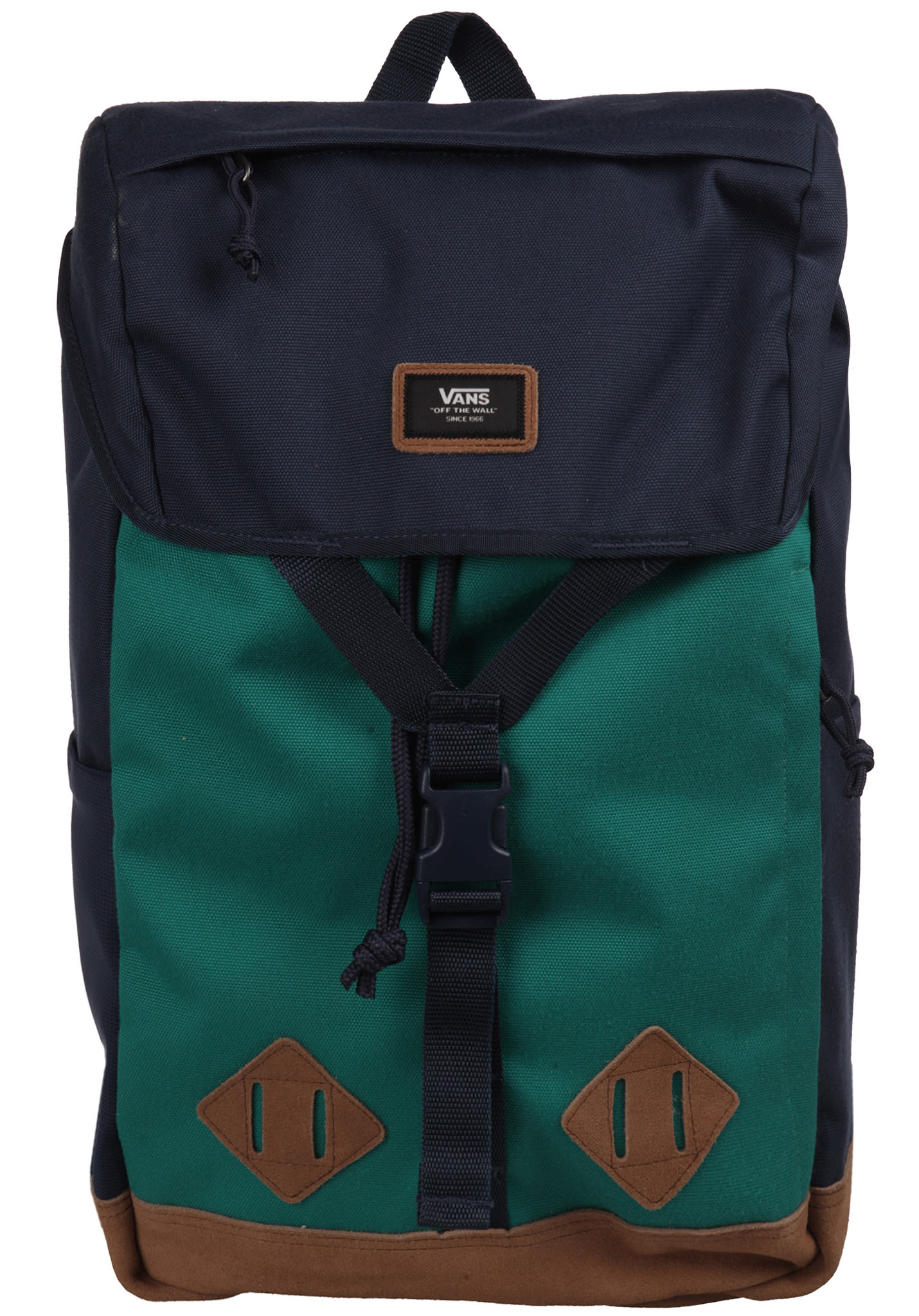 ed984c93ac7 Vans Scurry - Backpack - Multicolor - Planet Sports