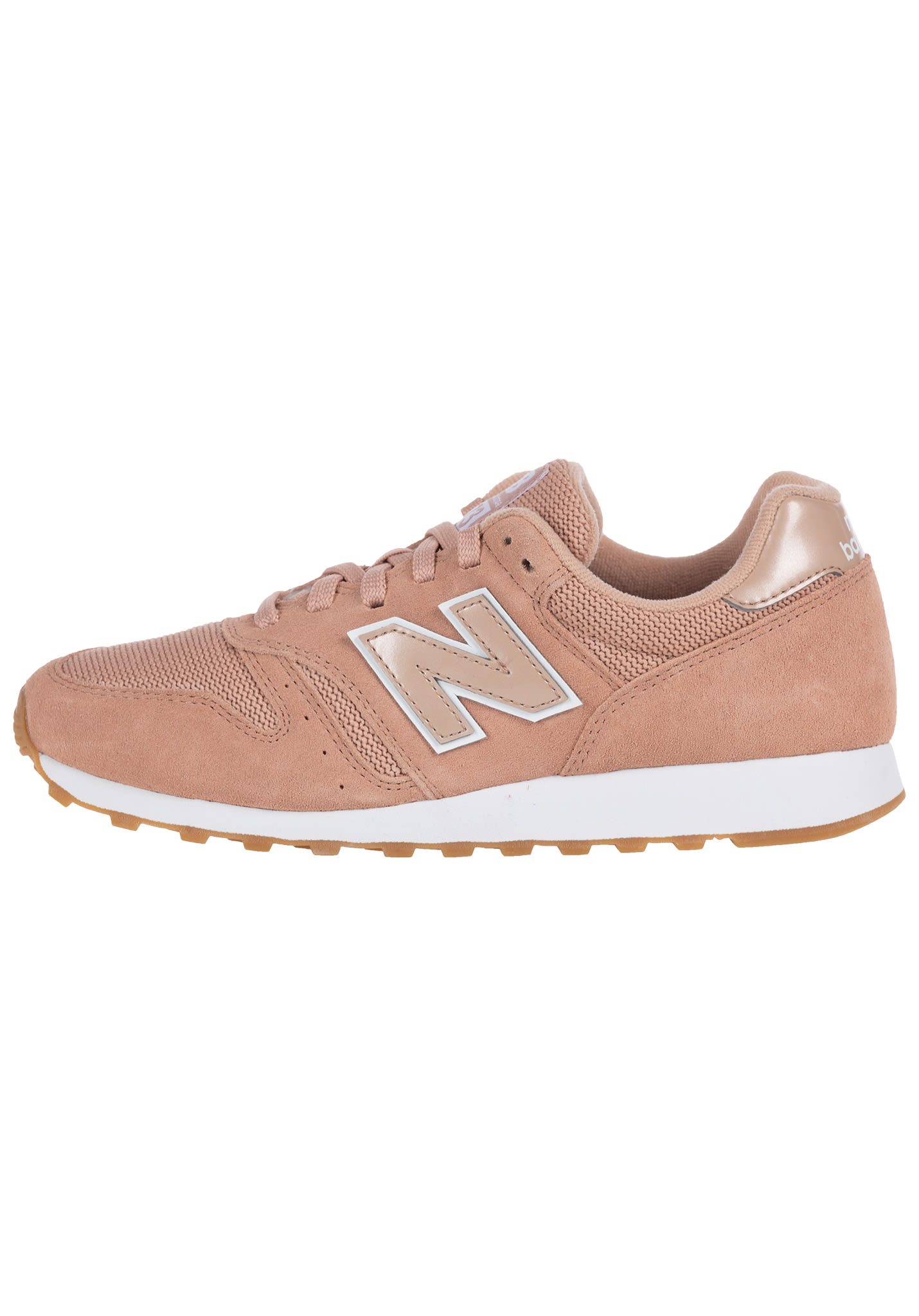NEW BALANCE WL373 B Sneakers for Women Pink
