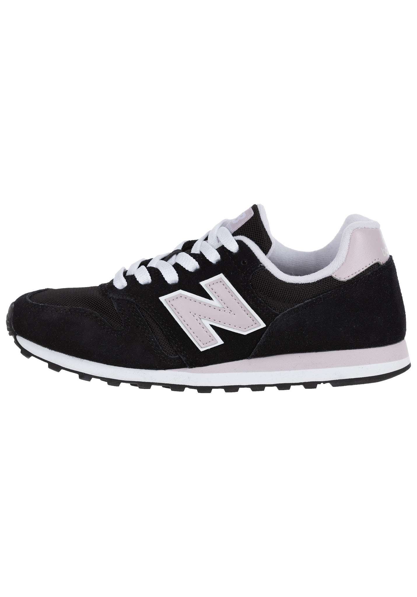 63cb9dca4c NEW BALANCE WL373 B - Sneakers for Women - Black - Planet Sports