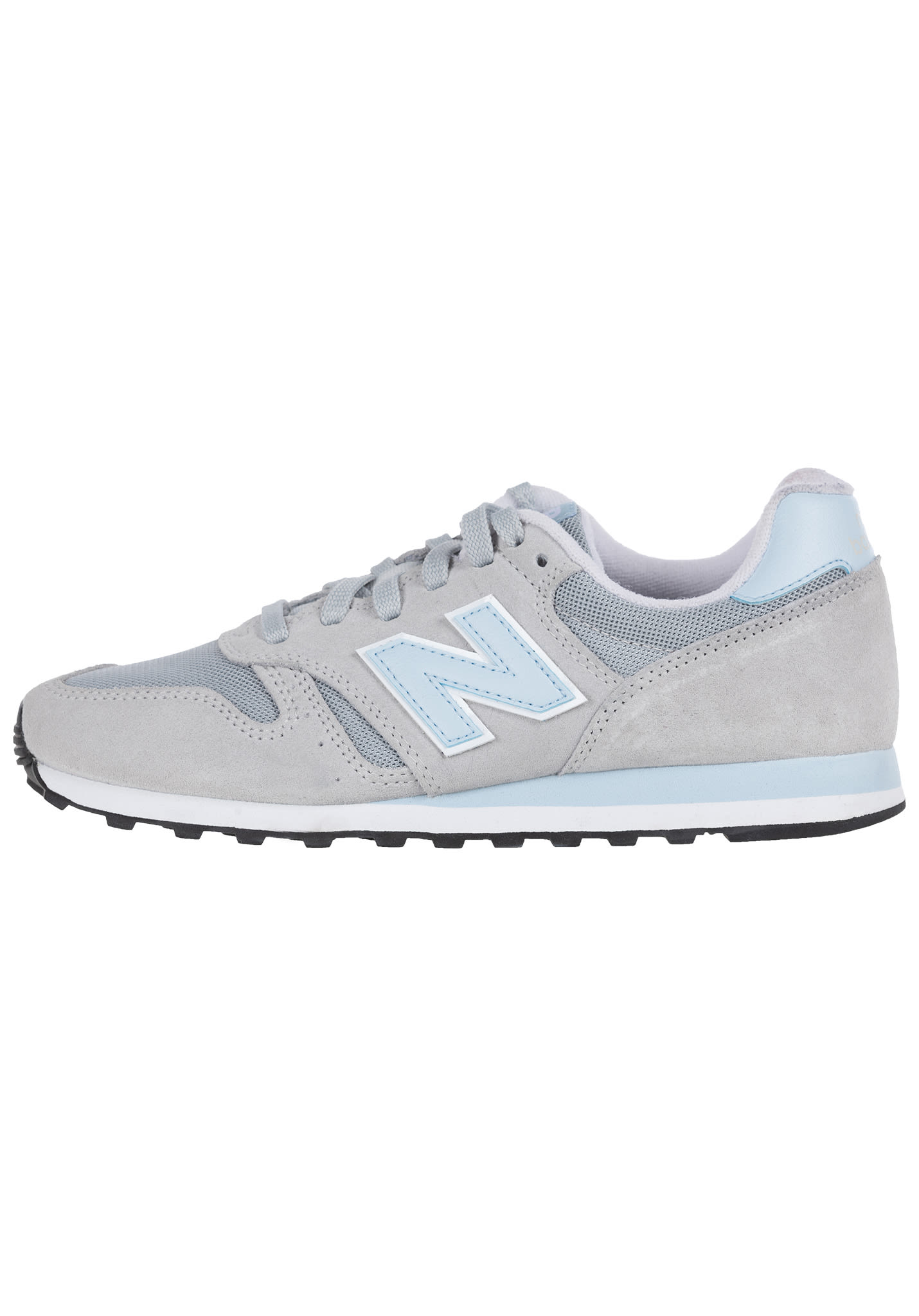 timeless design d90ae 4e66f NEW BALANCE WL373 B - Sneakers for Women - Grey