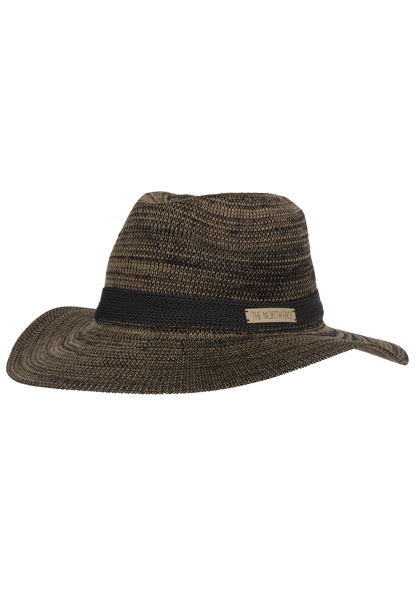 6adb36f2b618a THE NORTH FACE Packable Panama - Hat for Women - Brown - Planet Sports