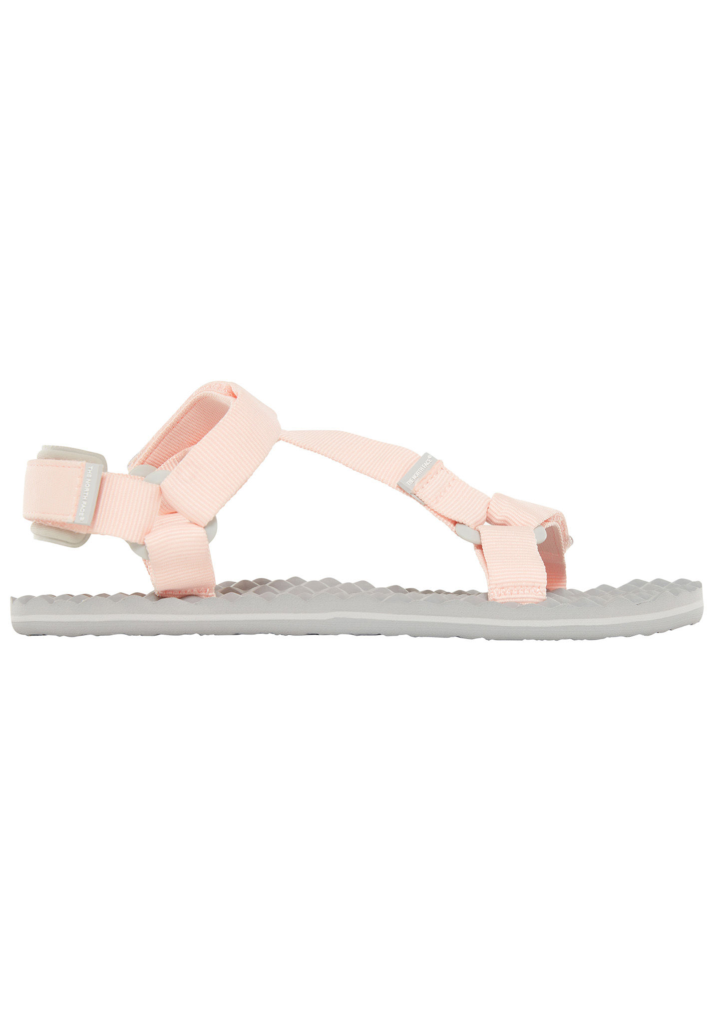 4e22d91ccf6 THE NORTH FACE Base Camp Switchback - Tongs pour Femme - Rose - Planet  Sports