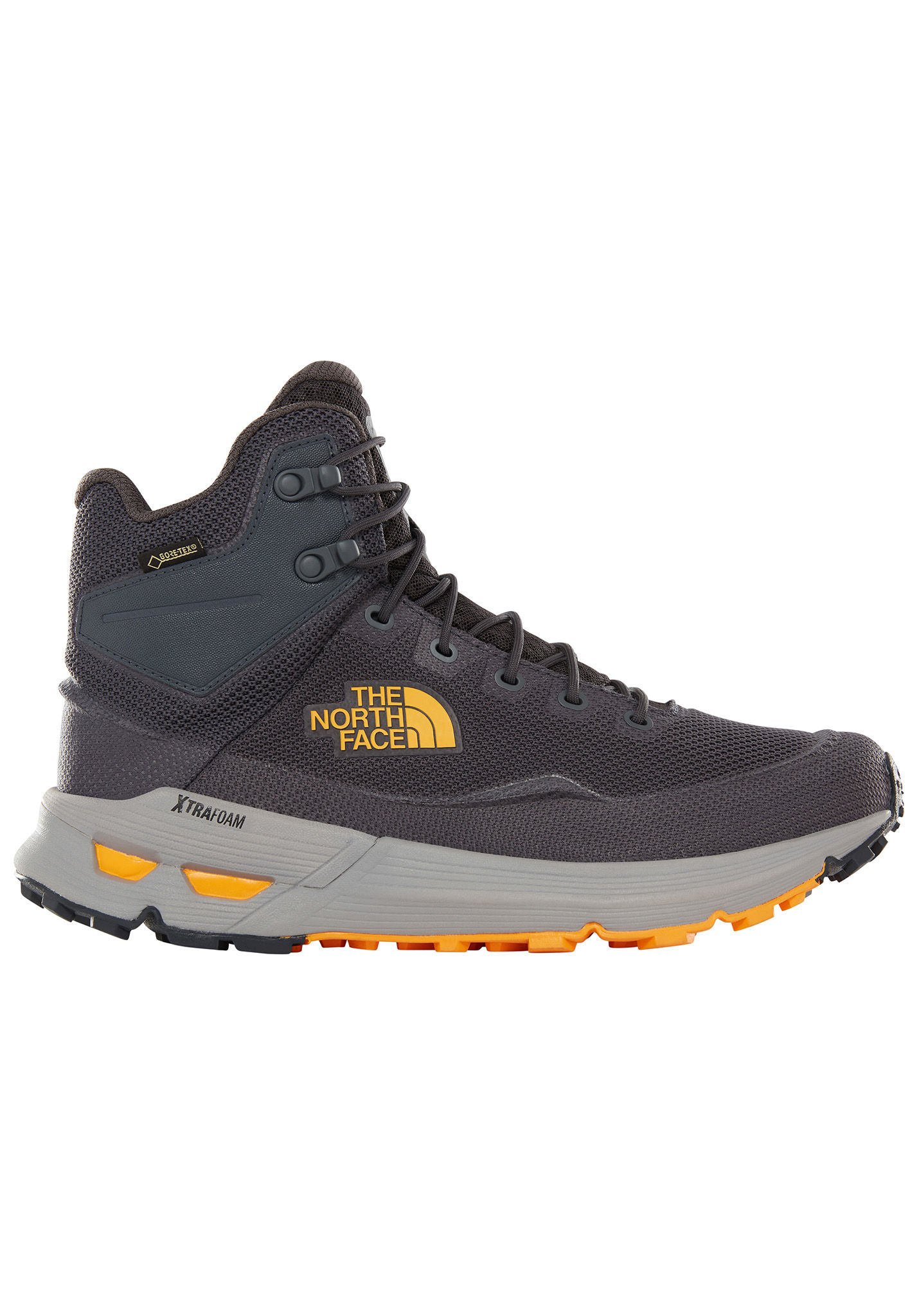 93f2b5644 THE NORTH FACE Safien Mid GTX - Trekking Shoes for Men - Grey - Planet  Sports