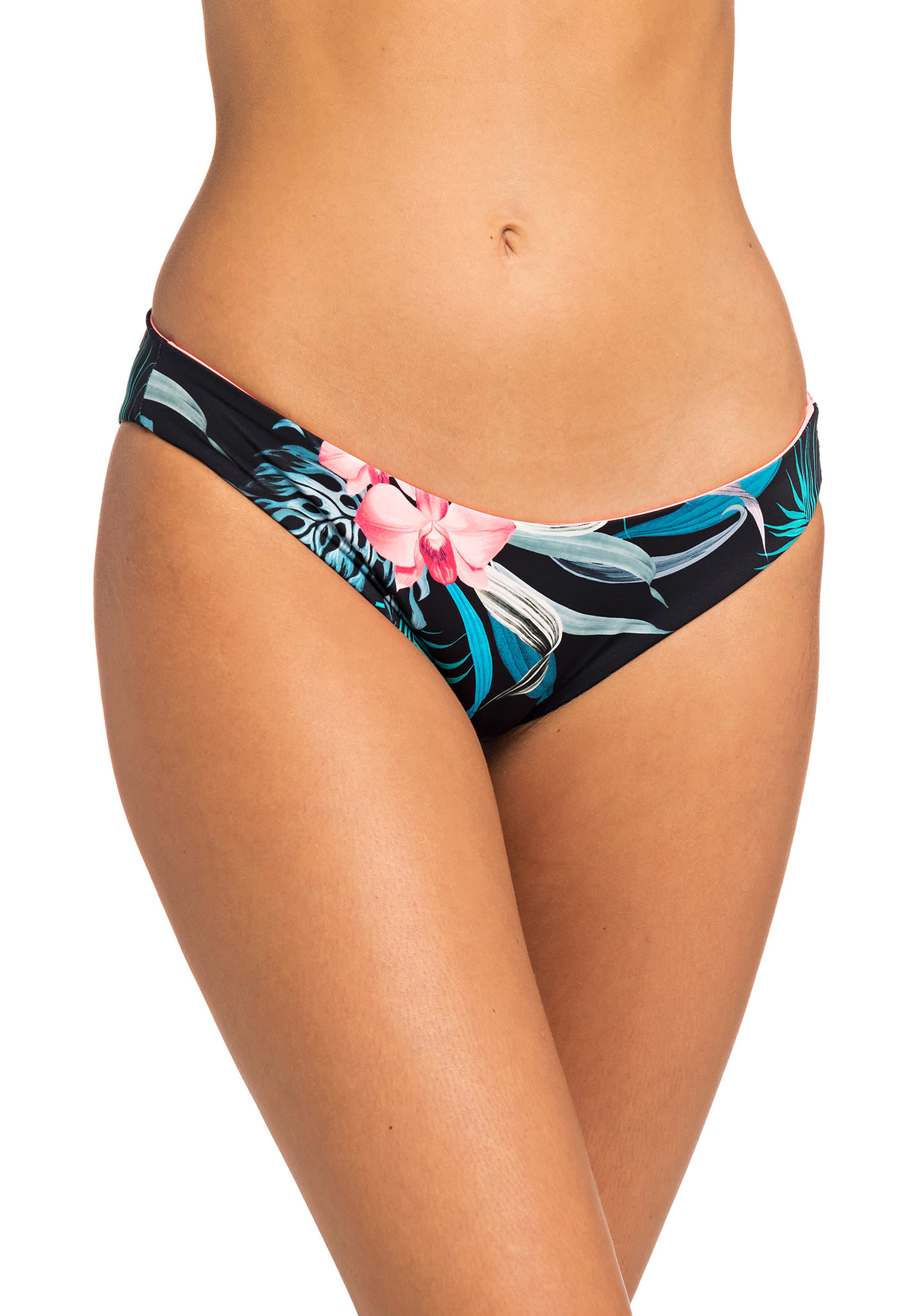 4bdd114d55748 Rip Curl Mirage Cloudbreak Essentials G - Bikini Bottom for Women - Black -  Planet Sports