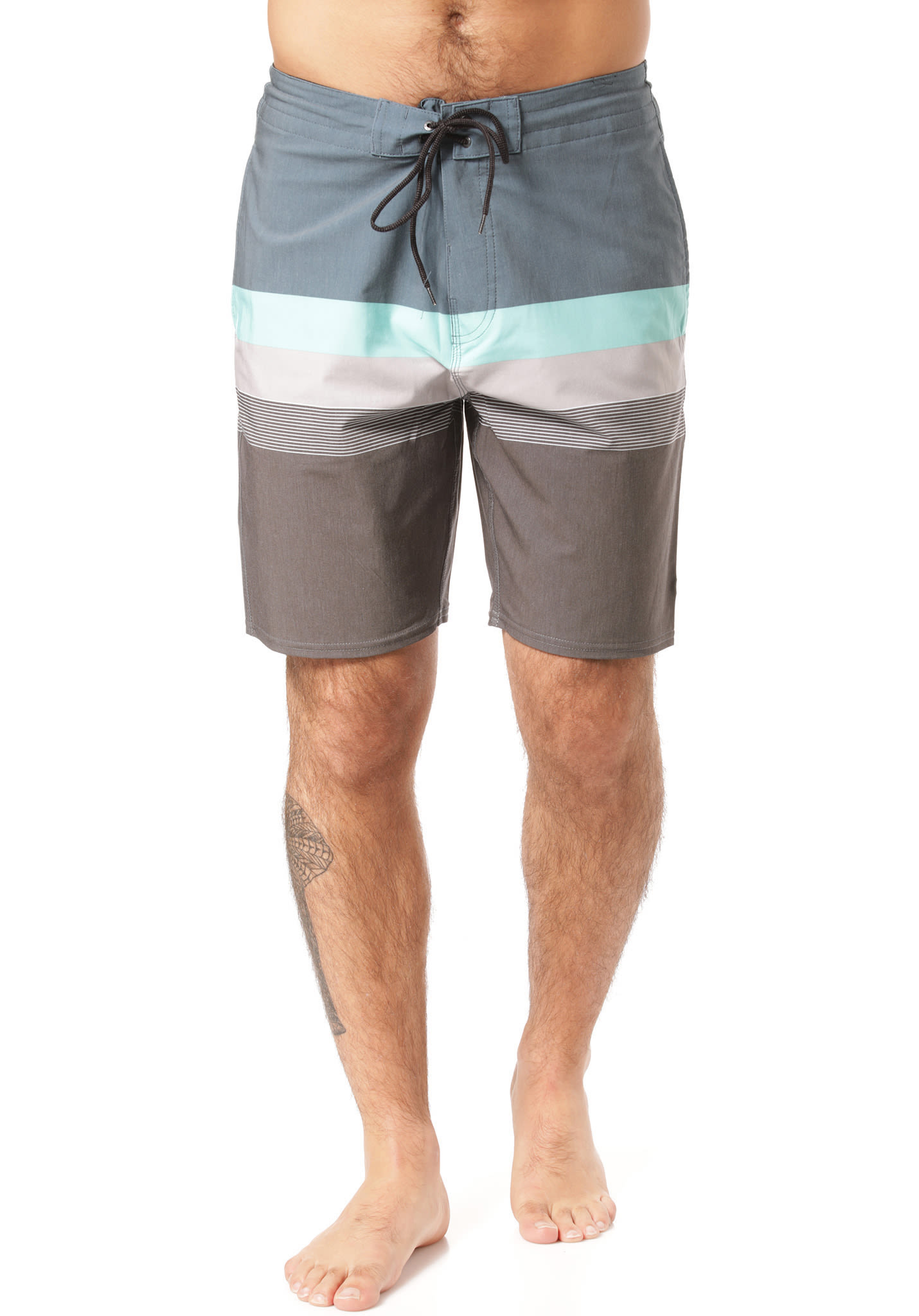 7953c34630 Rip Curl Rapture Layday 19'' - Boardshorts für Herren - Grau - Planet Sports