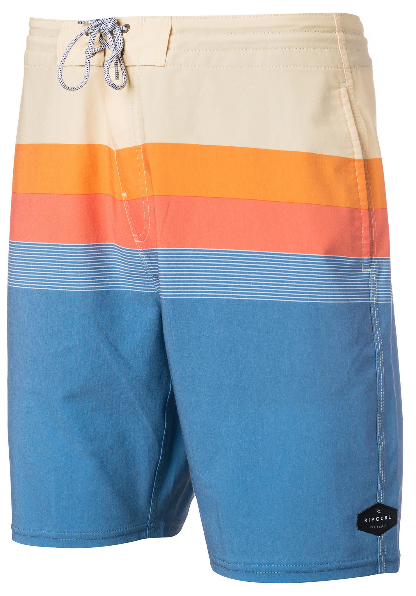 9be03ba313 Rip Curl Rapture Layday 19'' - Boardshorts for Men - Blue - Planet Sports