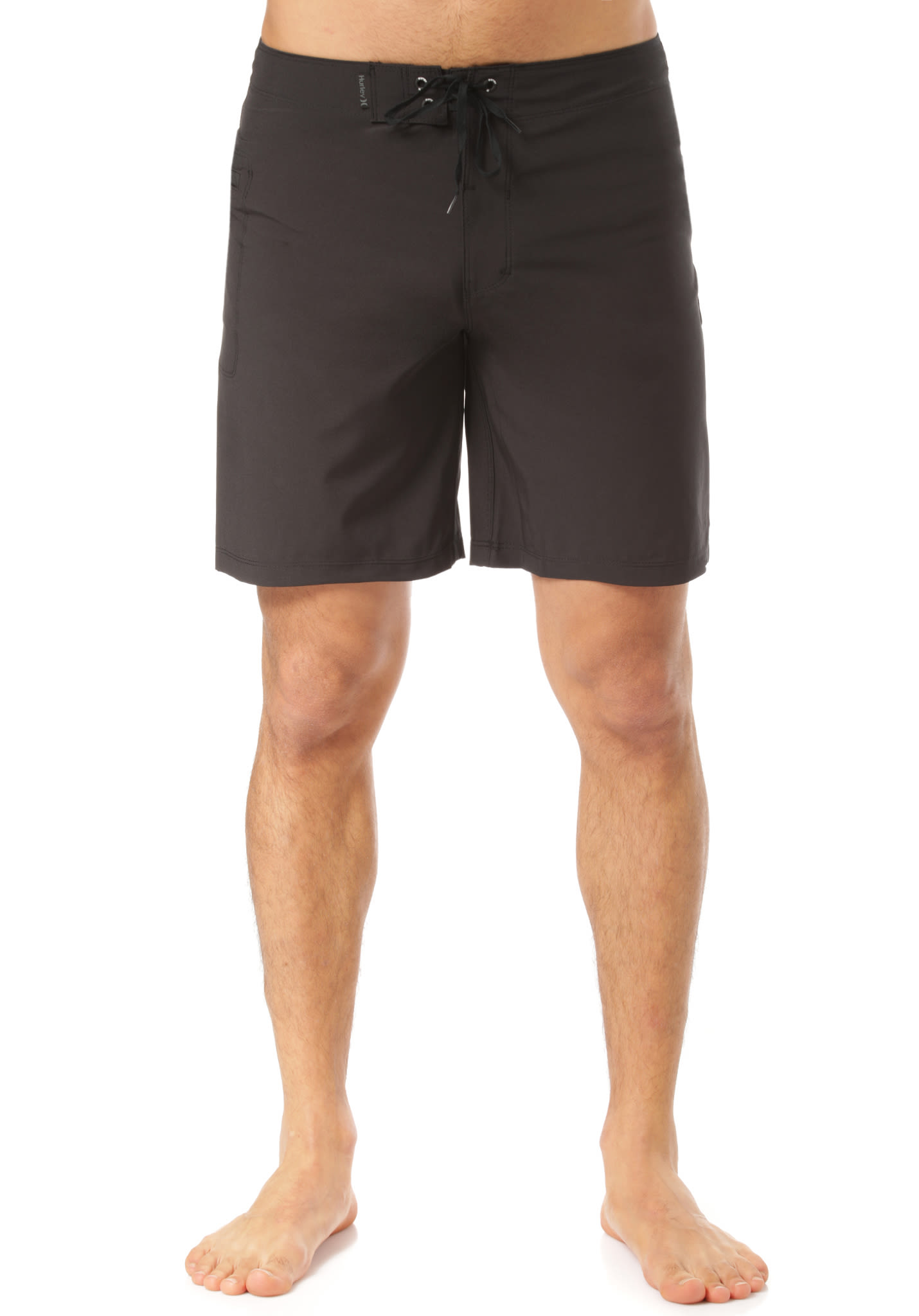 2976c4aad8 Hurley Phantom One & Only 18' - Boardshorts for Men - Black - Planet Sports