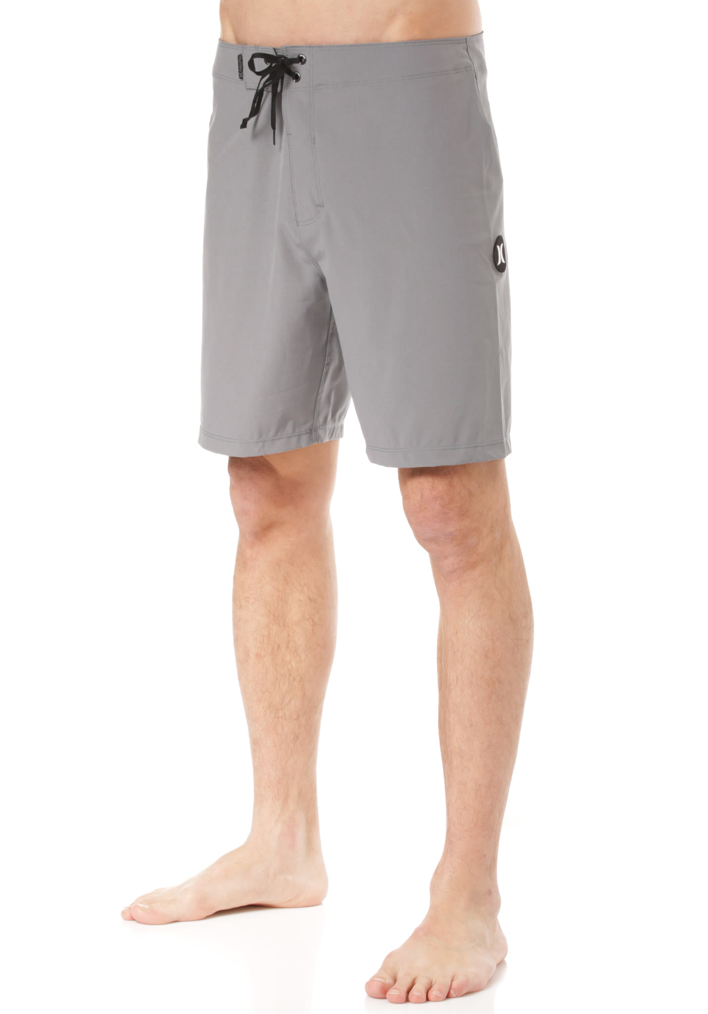 194beeb3725a69 Hurley Phantom One & Only 18' - Boardshorts for Men - Grey - Planet Sports