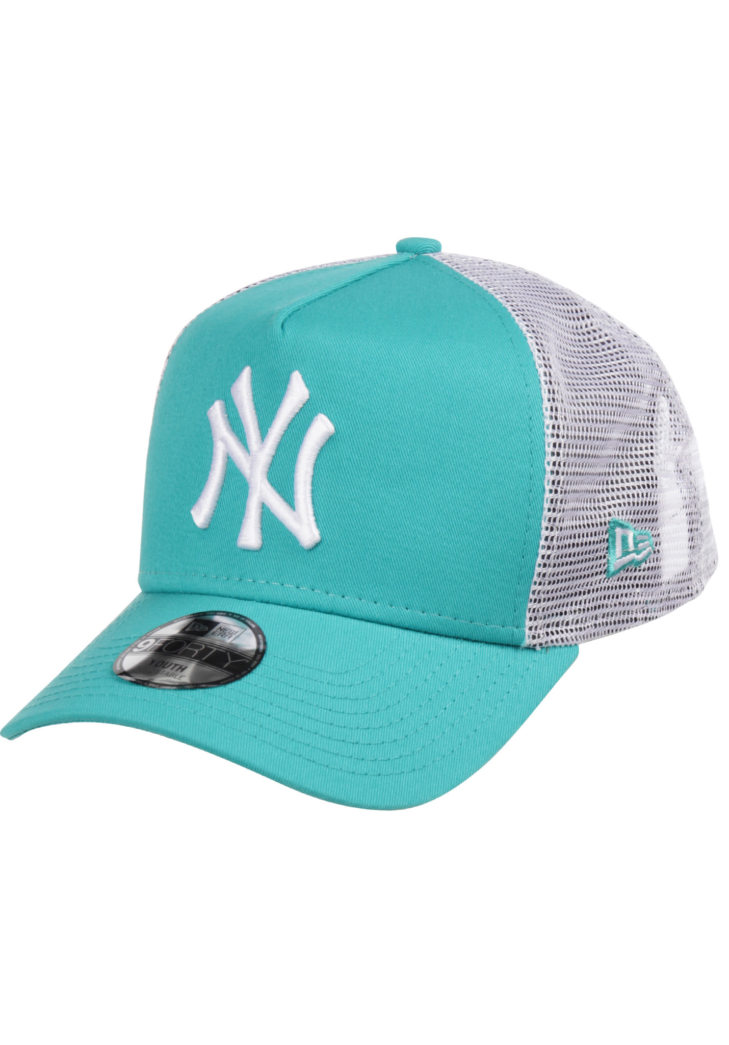 a1b90de861c772 NEW Era New York Yankees - Trucker Cap - Blue - Planet Sports