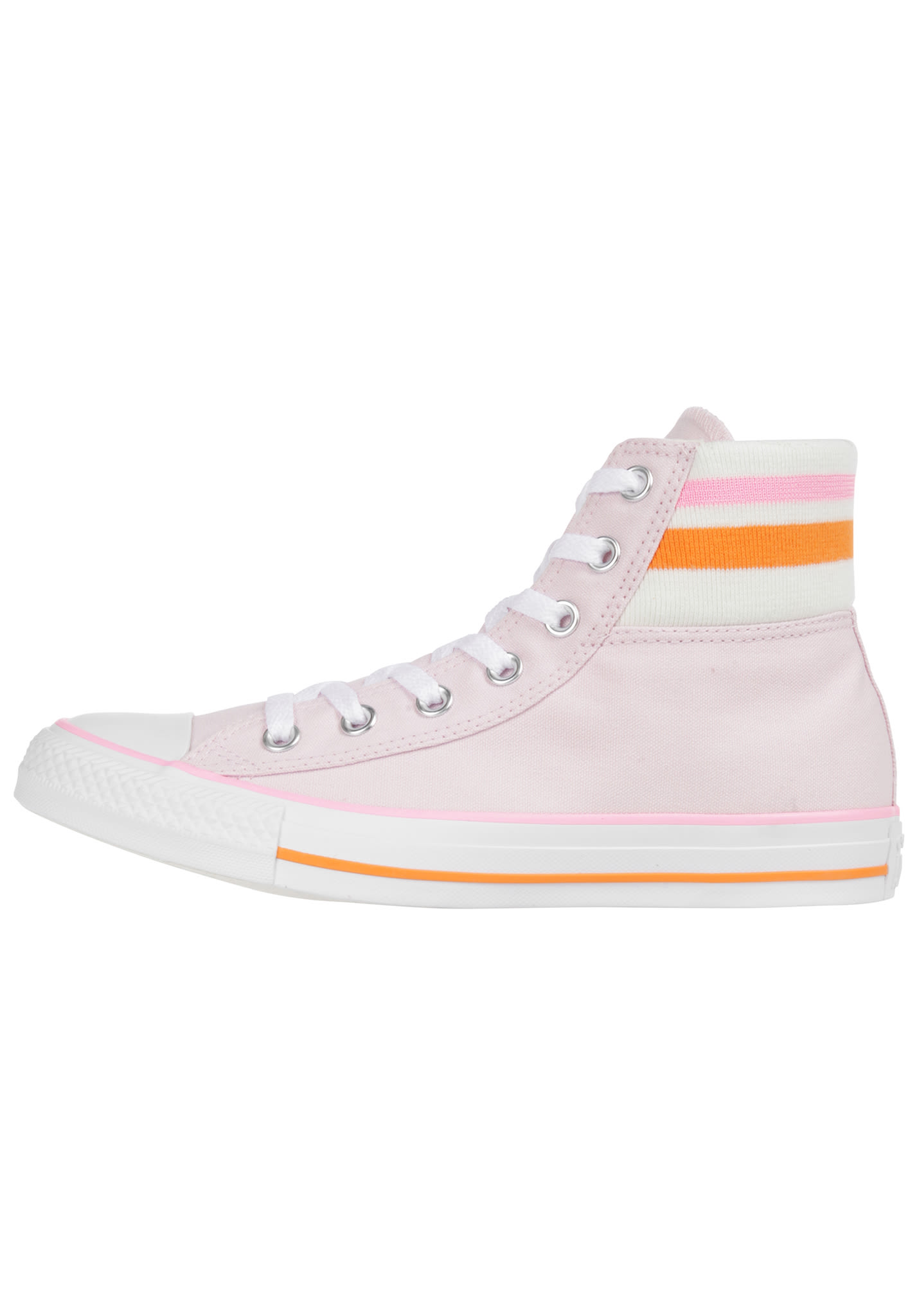 4724815afaf031 Converse chuck taylor all star hi sneakers for women pink planet sports jpg  1430x2048 Pink converse