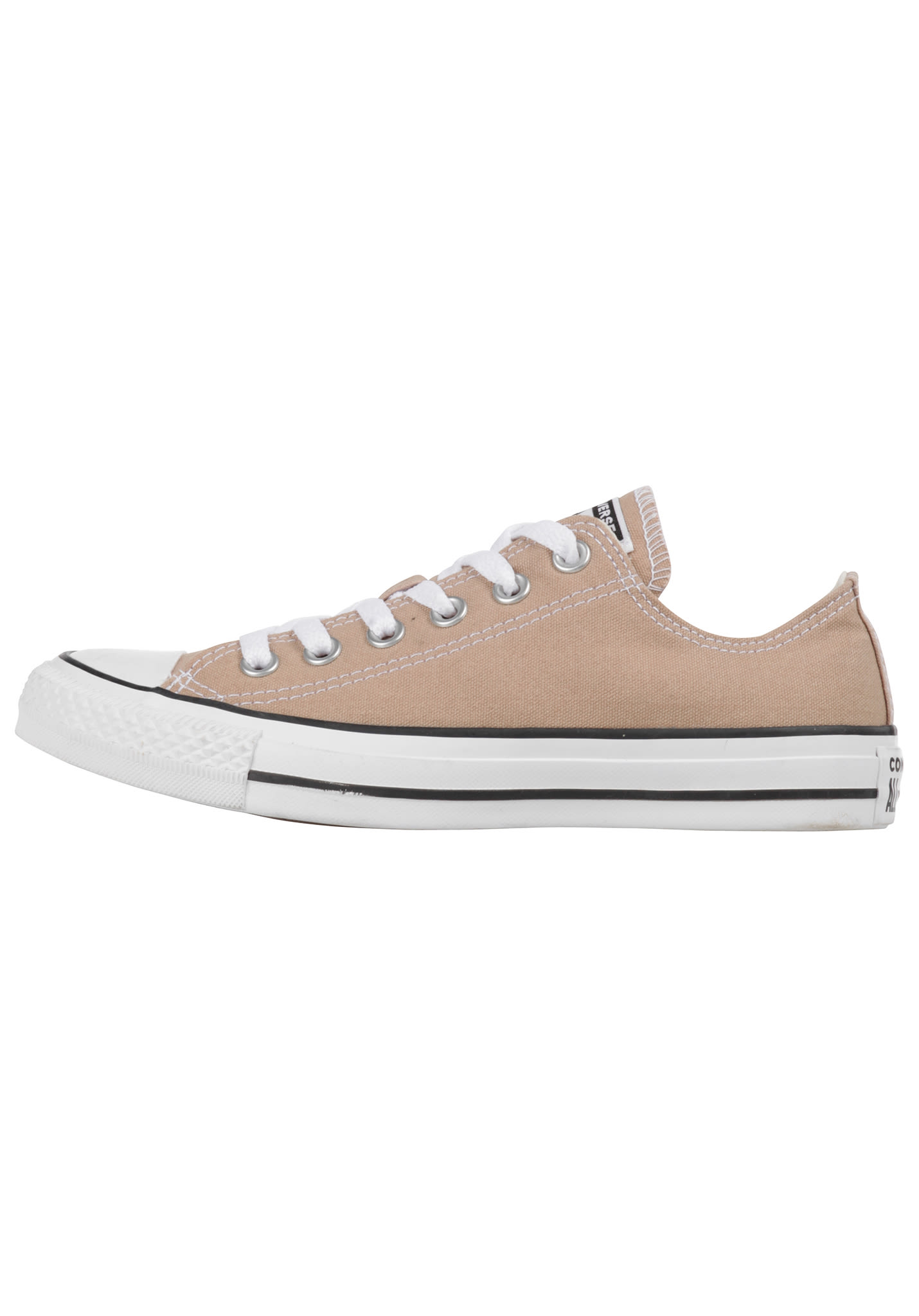converse mujer chuck taylor all star ox