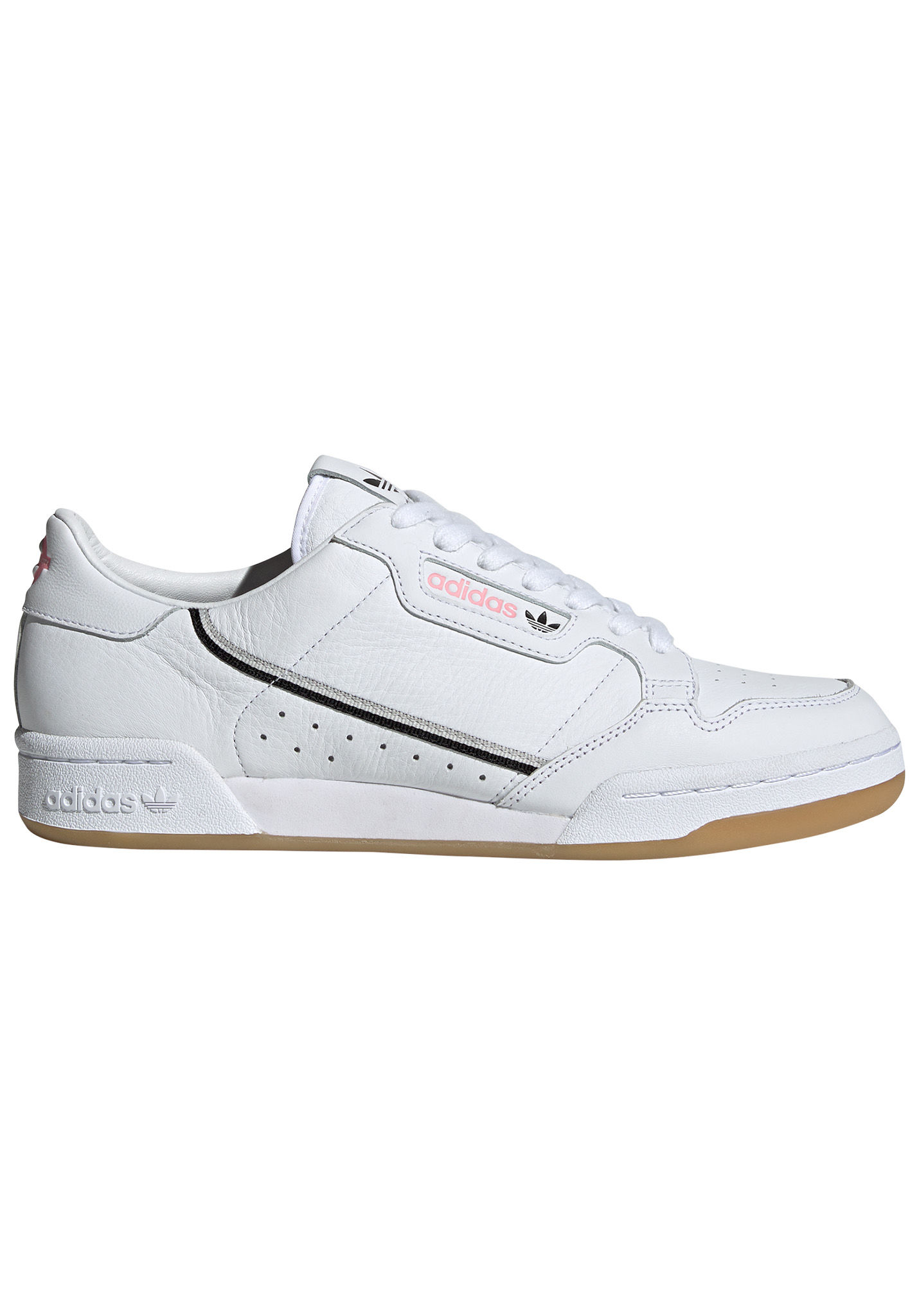 best loved 050eb 80287 ADIDAS ORIGINALS X TFL Continental 80 - Sneakers for Men - White - Planet  Sports