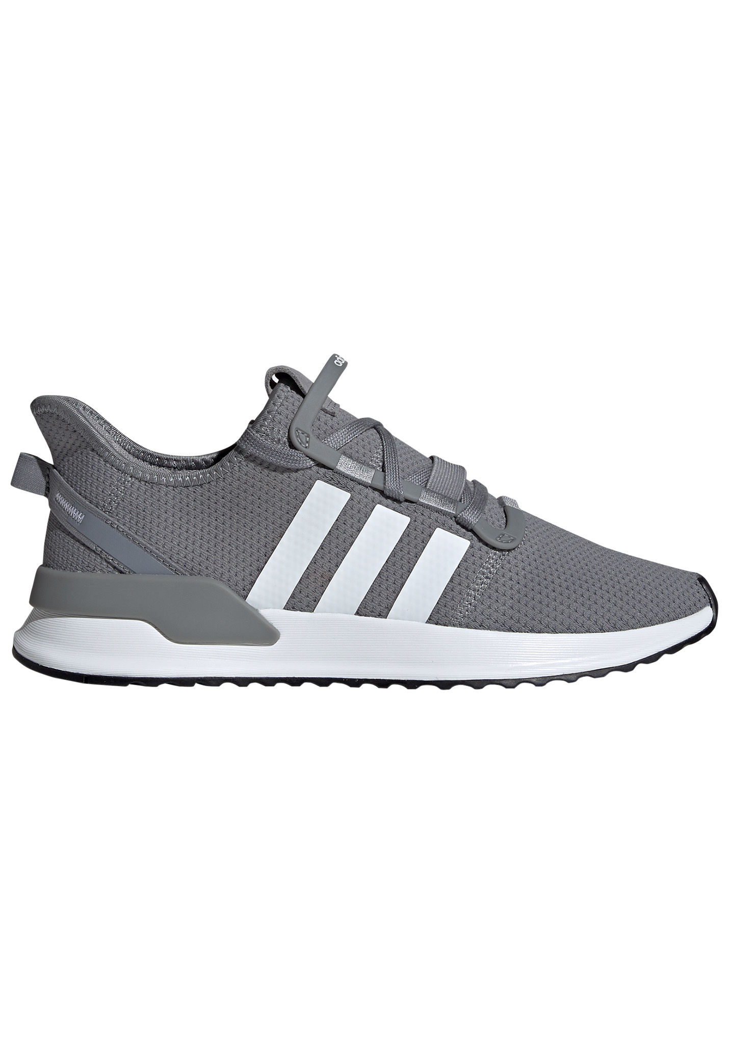 59530fb3f7 ADIDAS ORIGINALS U_Path Run - Baskets pour Homme - Gris - Planet Sports