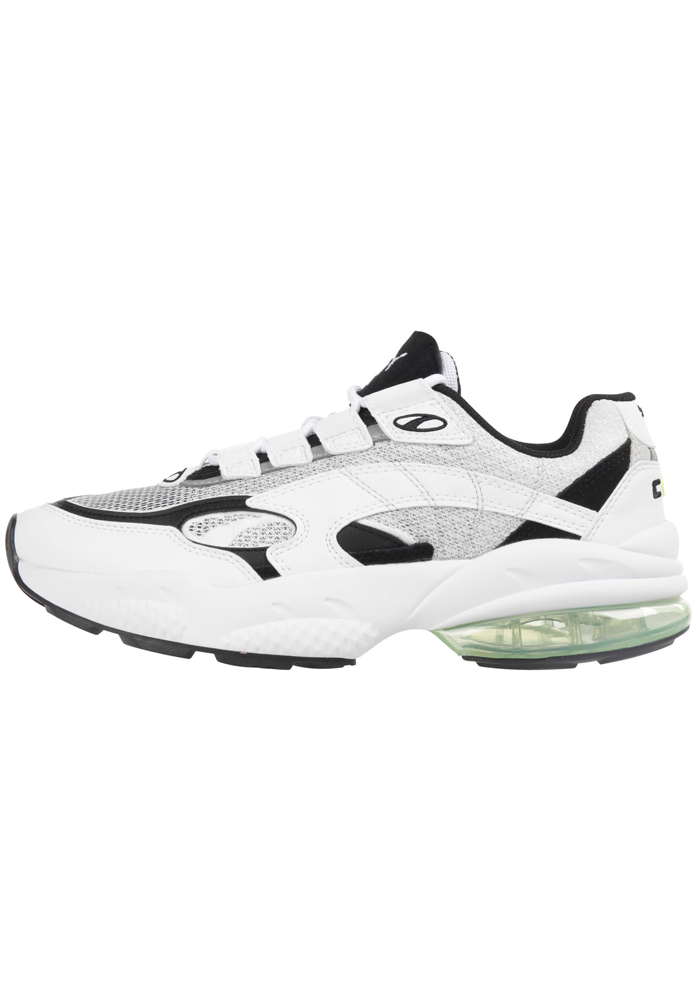 98a486542a7 Puma Cell Venom Alert - Sneakers for Men - White - Planet Sports