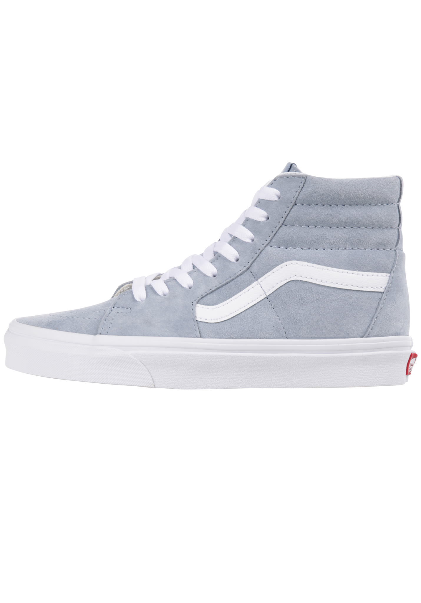 huge selection of 65752 79e67 VANS Sk8-Hi - Sneaker für Damen - Blau