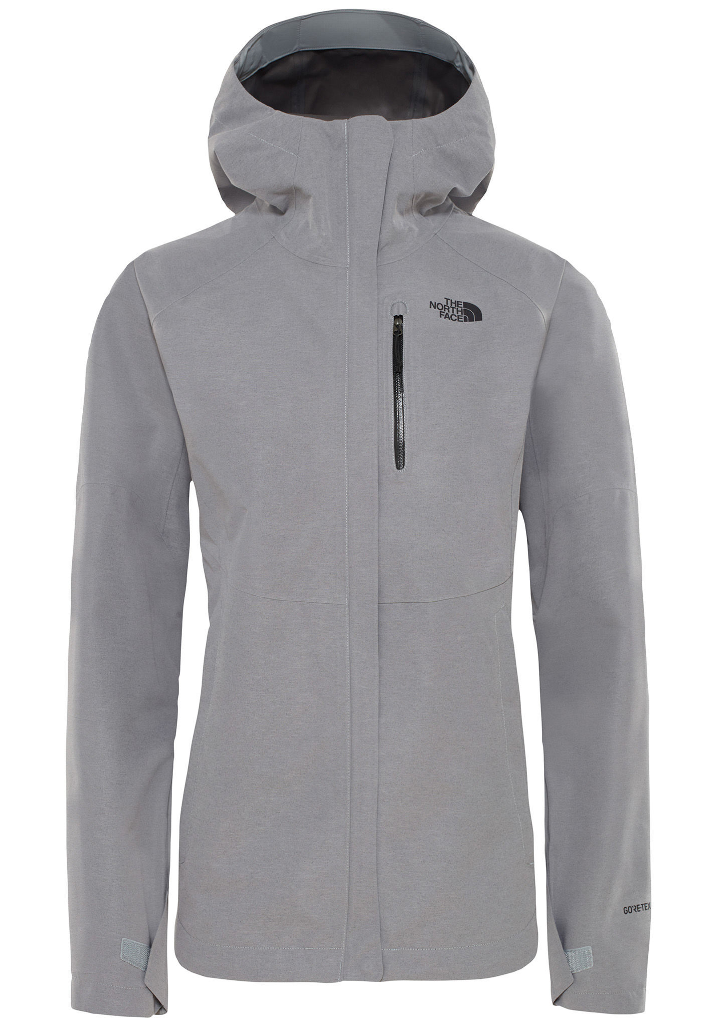 19e94d606 THE NORTH FACE Dryzzle - Jacket for Women - Grey