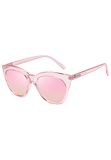 Sonnenbrille rosa 1B3BUF