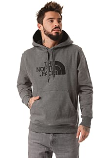 cheap for discount 9ee7b 0e771 THE NORTH FACE Drew Peak - Kapuzenpullover für Herren - Grau