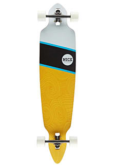 nice longboards online kaufen planet sports. Black Bedroom Furniture Sets. Home Design Ideas