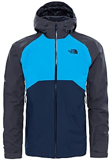 regenjacke north face herren